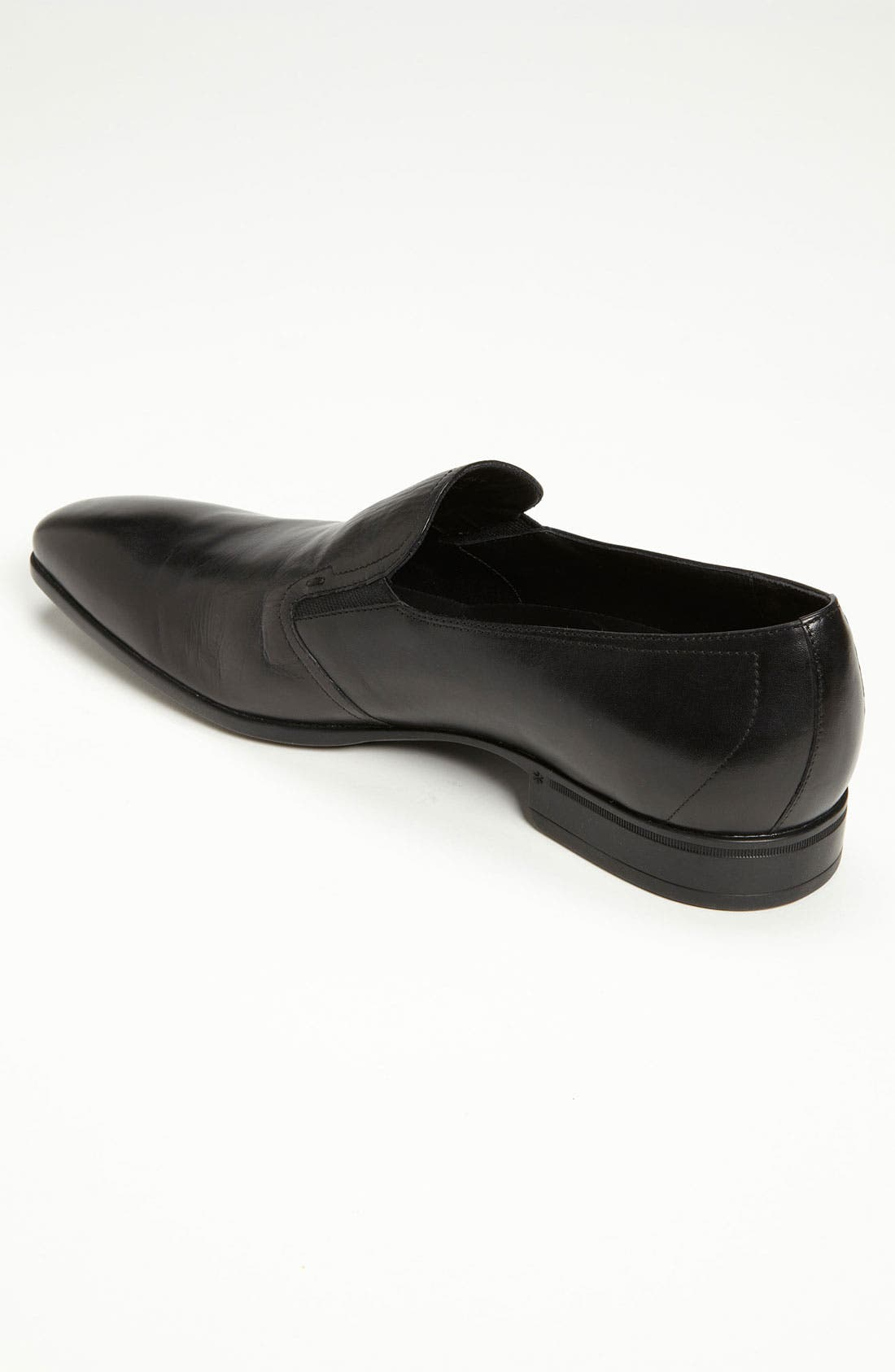 Alternate Image 2  - BOSS Black 'Vermir' Loafer