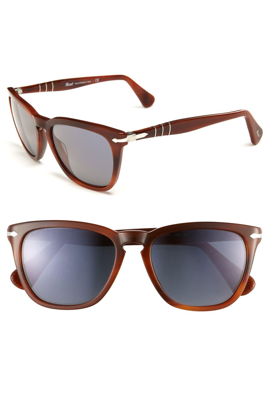 Alternate Image 1 Selected - Persol 'Capri' 55mm Sunglasses