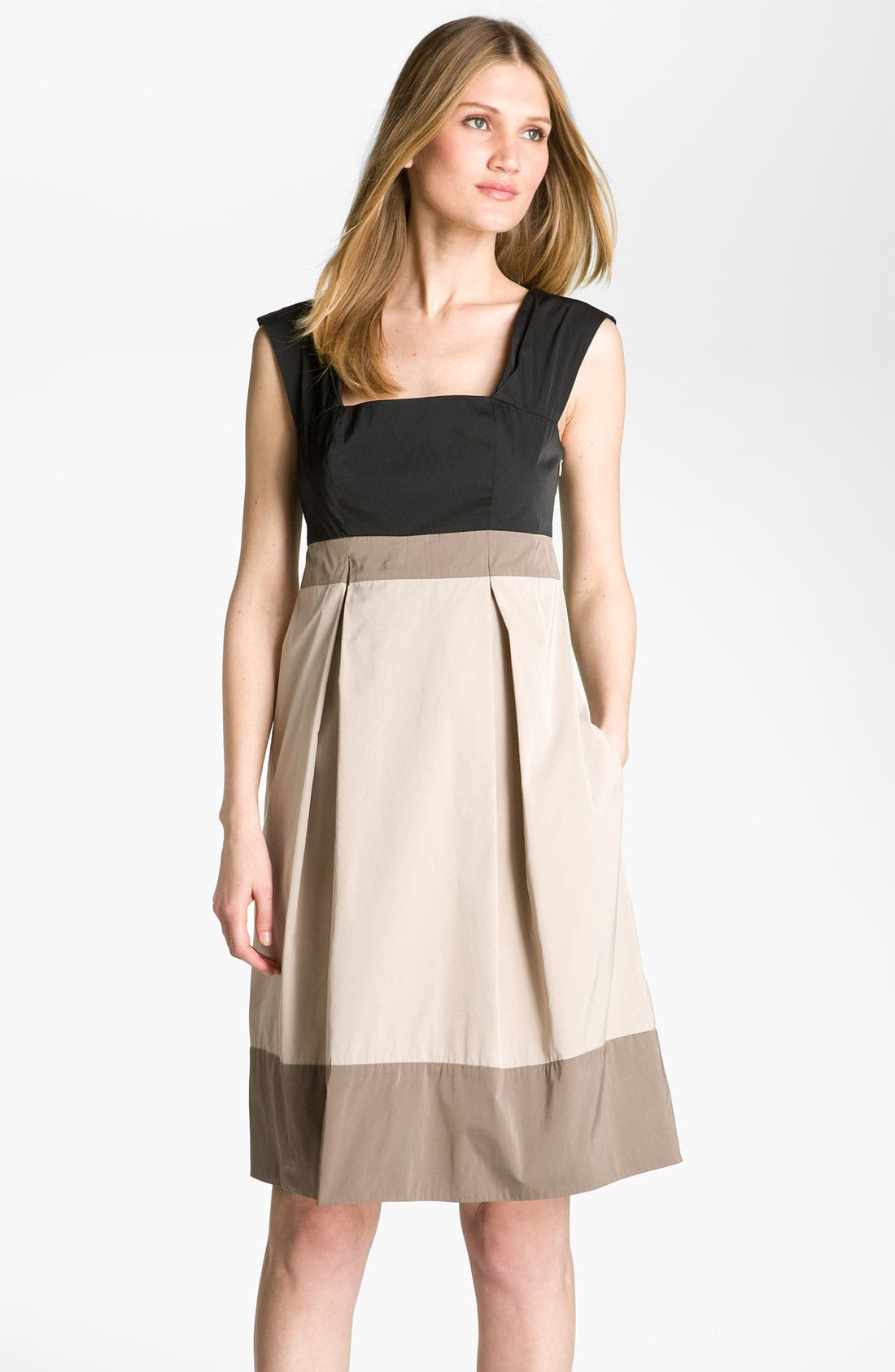 Alternate Image 1 Selected - Weekend Max Mara 'Fingere' Dress