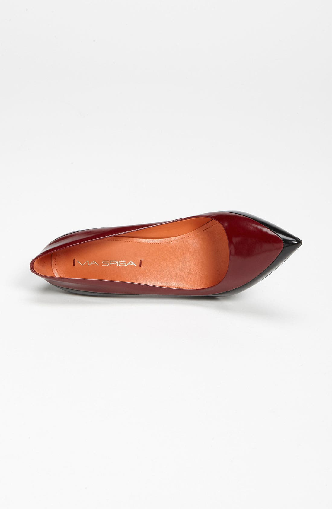 Alternate Image 3  - Via Spiga 'Yardley' Pump (Nordstrom Exclusive)