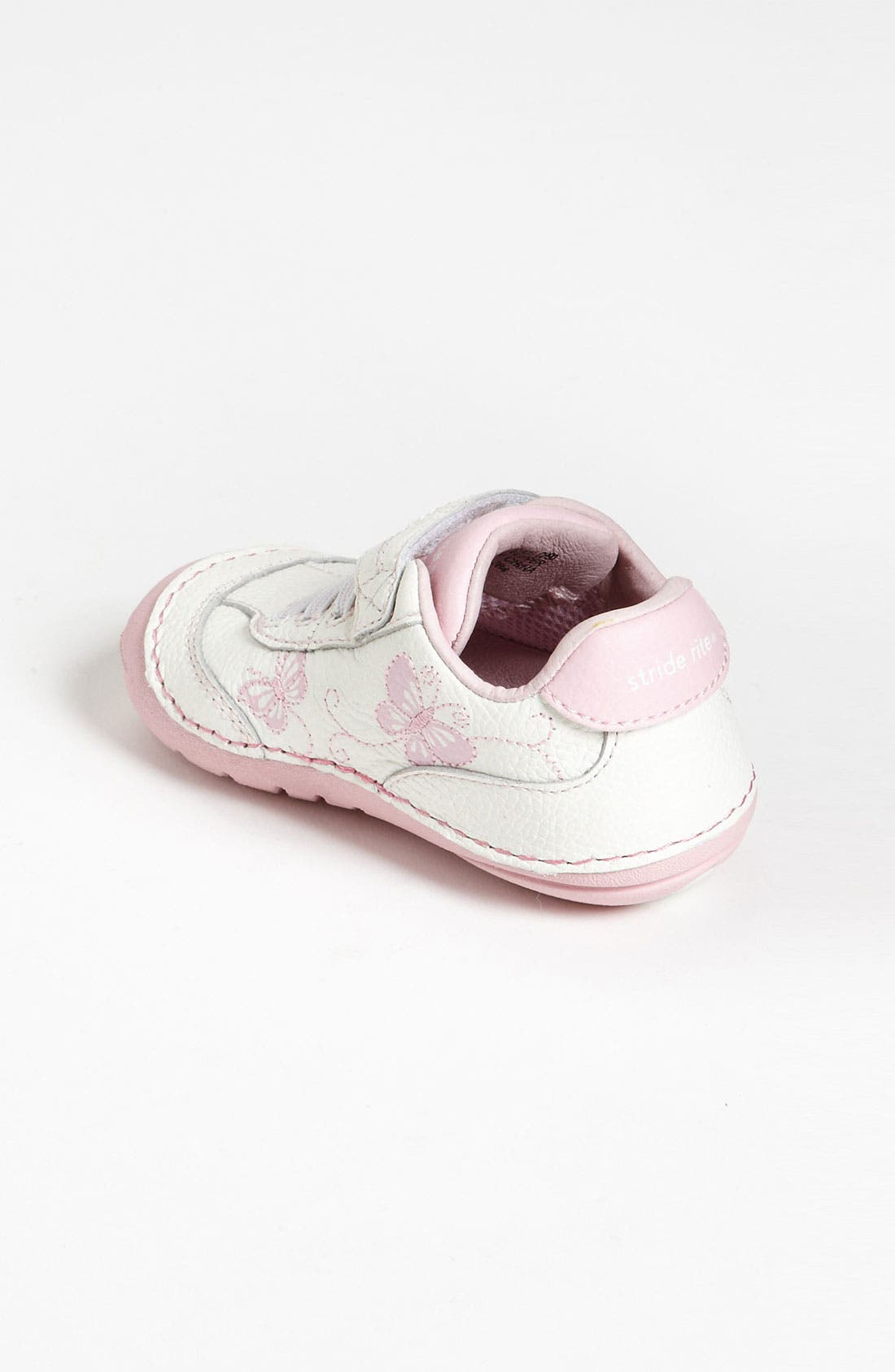 Alternate Image 2  - Stride Rite Sneaker (Baby & Walker)