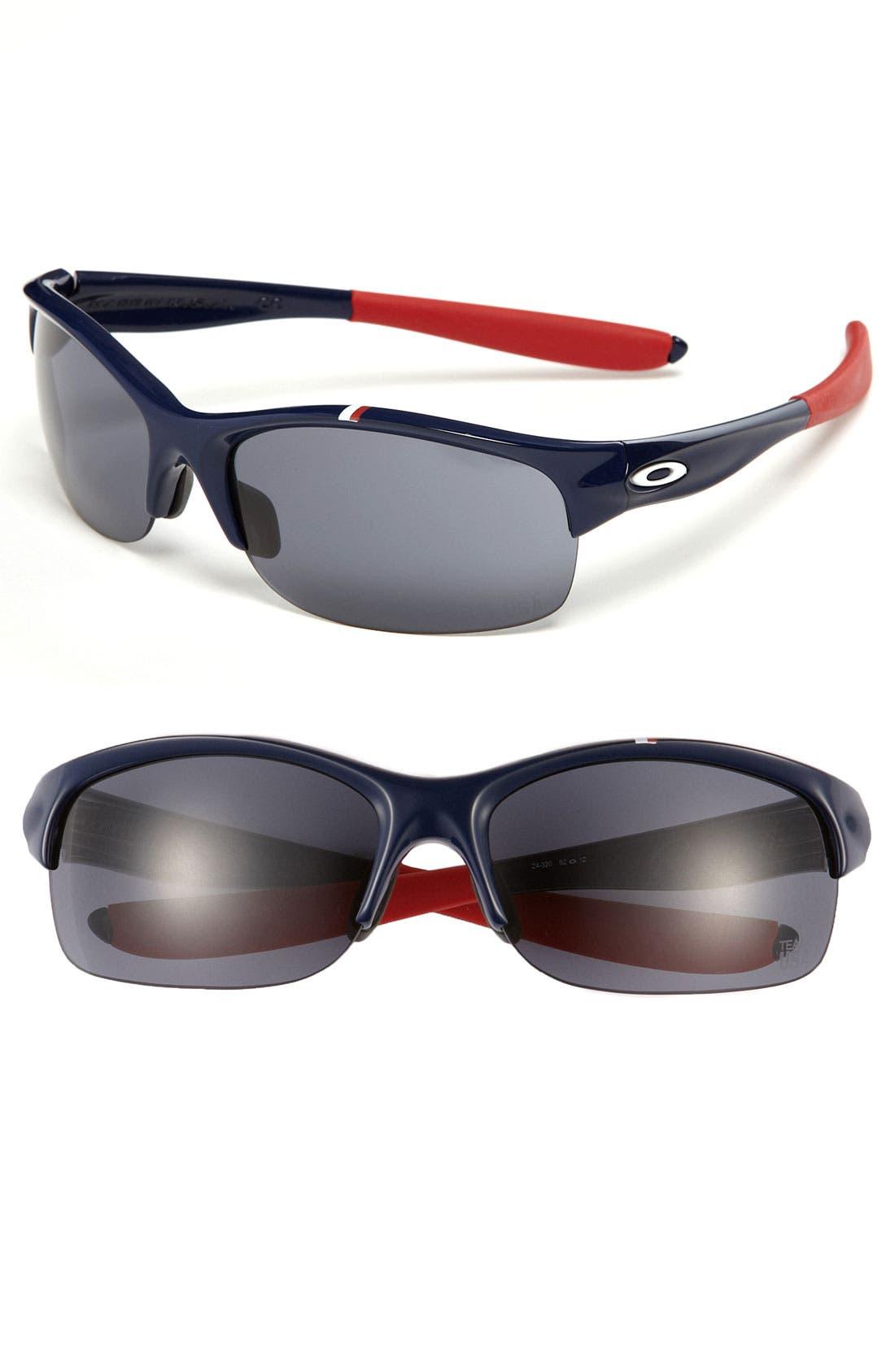 Alternate Image 1 Selected - Oakley 'Commit™ - Team USA' Sunglasses