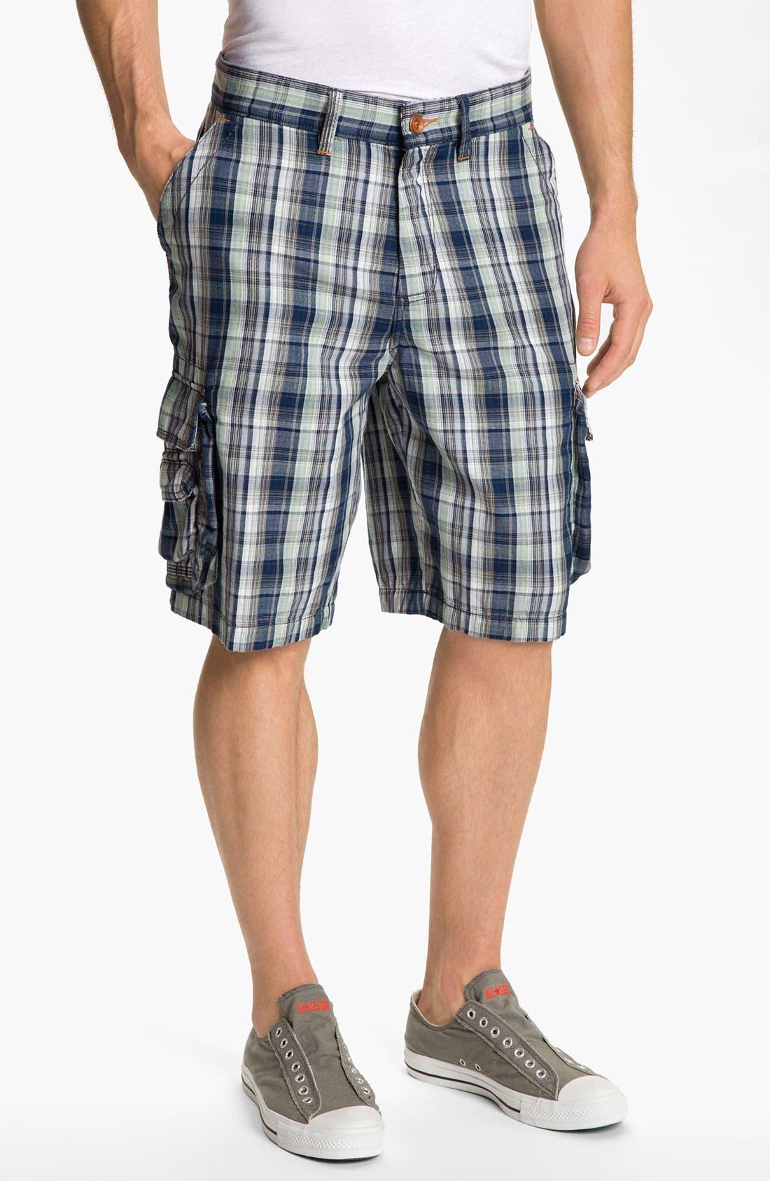 Alternate Image 1 Selected - Tommy Bahama 'Charter' Cargo Shorts