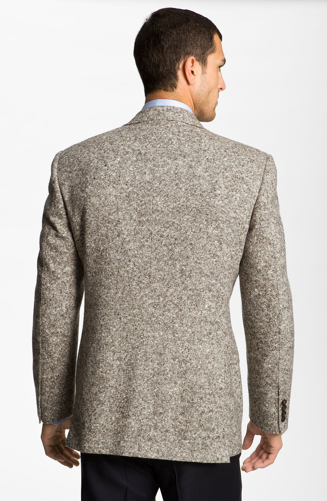 Alternate Image 2  - Canali 'Donnegal' Sportcoat