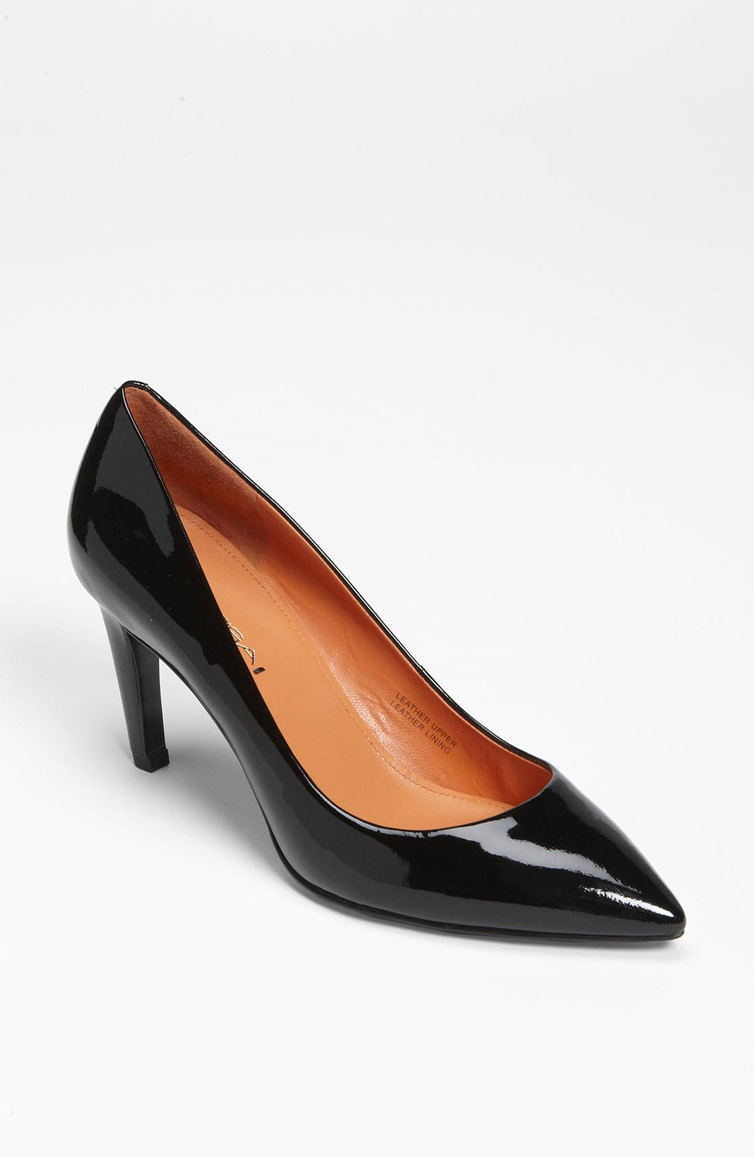 Alternate Image 1 Selected - Via Spiga 'Harrietta' Pump (Nordstrom Exclusive)
