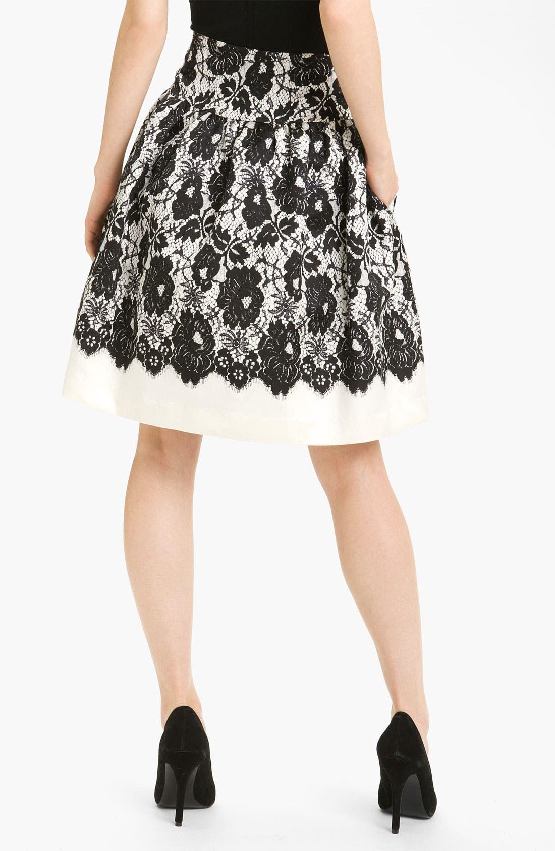Alternate Image 2  - Milly 'Karina' Skirt