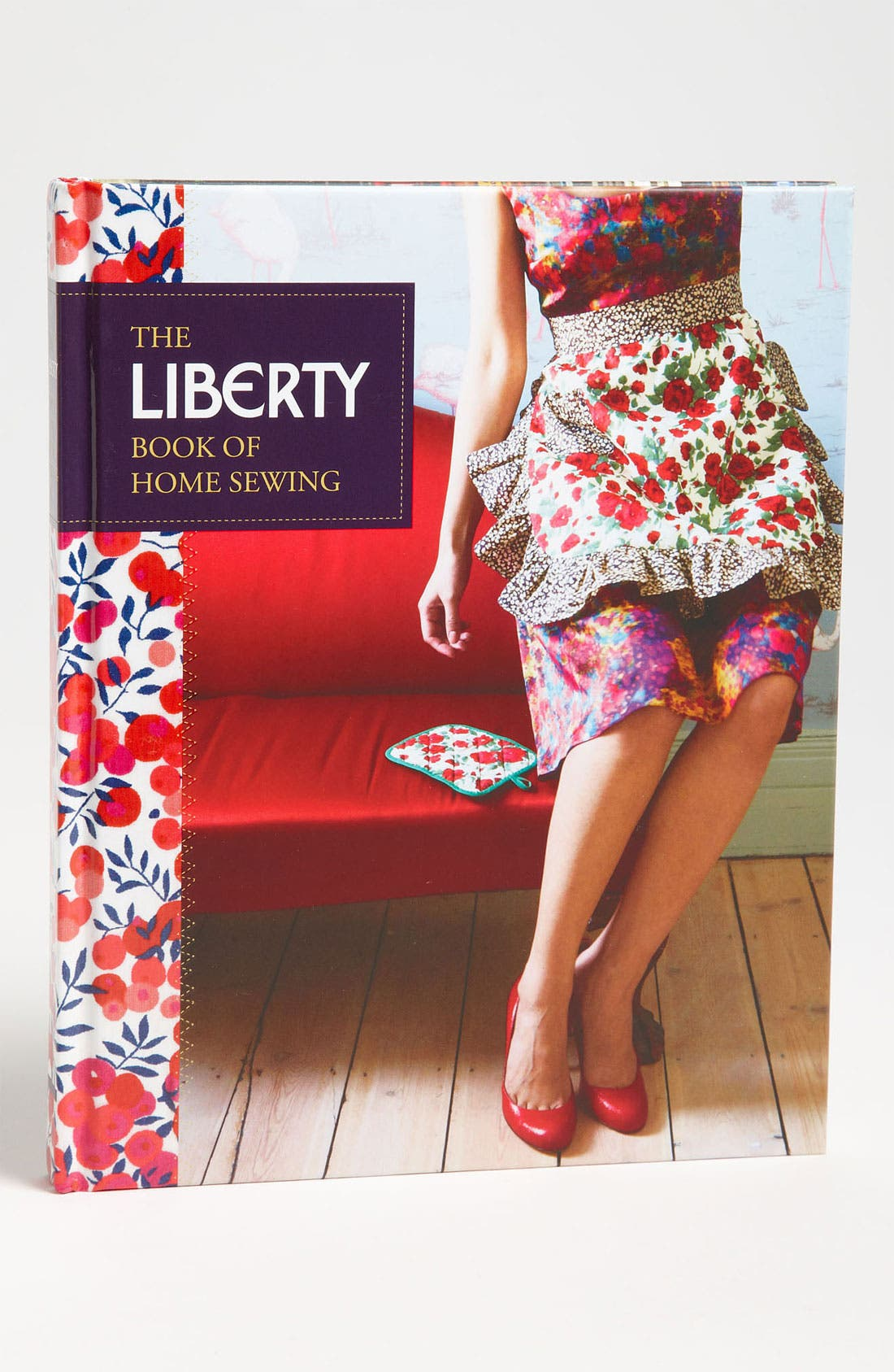 Main Image - 'The Liberty Book of Home Sewing' Book