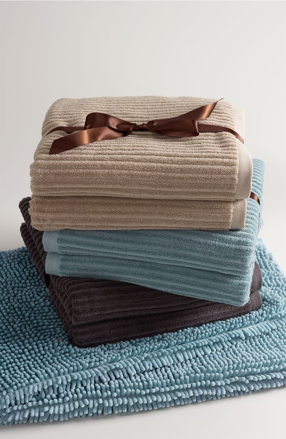 Alternate Image 2  - Blissliving Home 'Heather' Bath Rug (Nordstrom Exclusive)