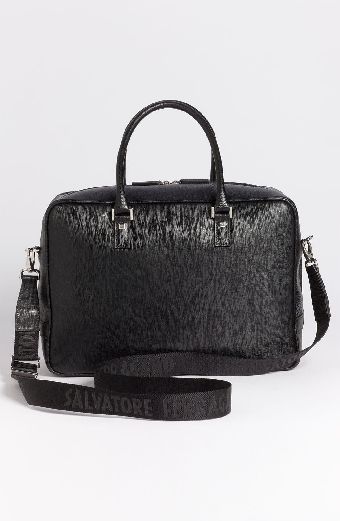 Alternate Image 2  - Salvatore Ferragamo 'Revival' Bag