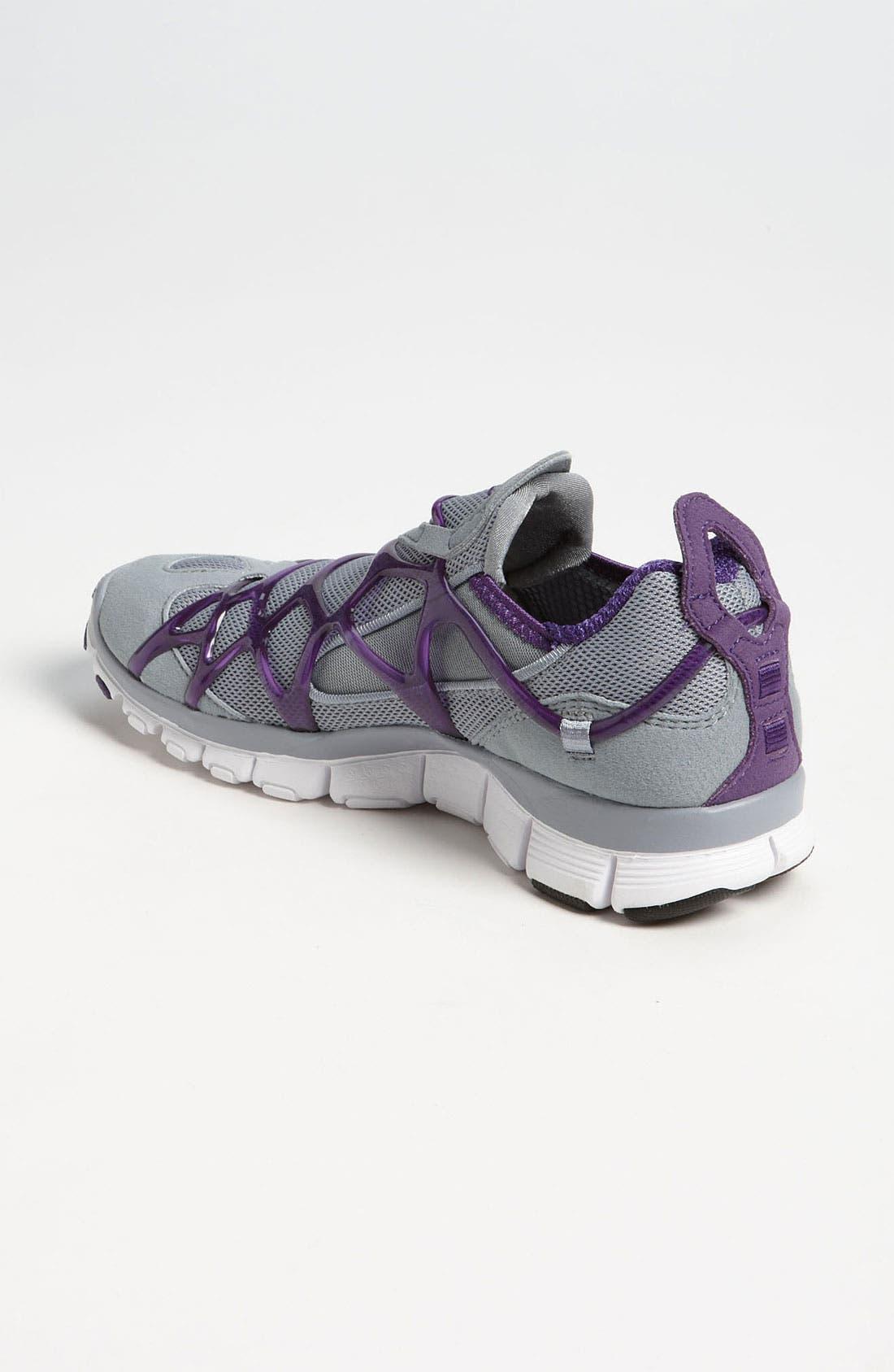 Alternate Image 2  - Nike 'Kukini Free' Running Shoe (Women)