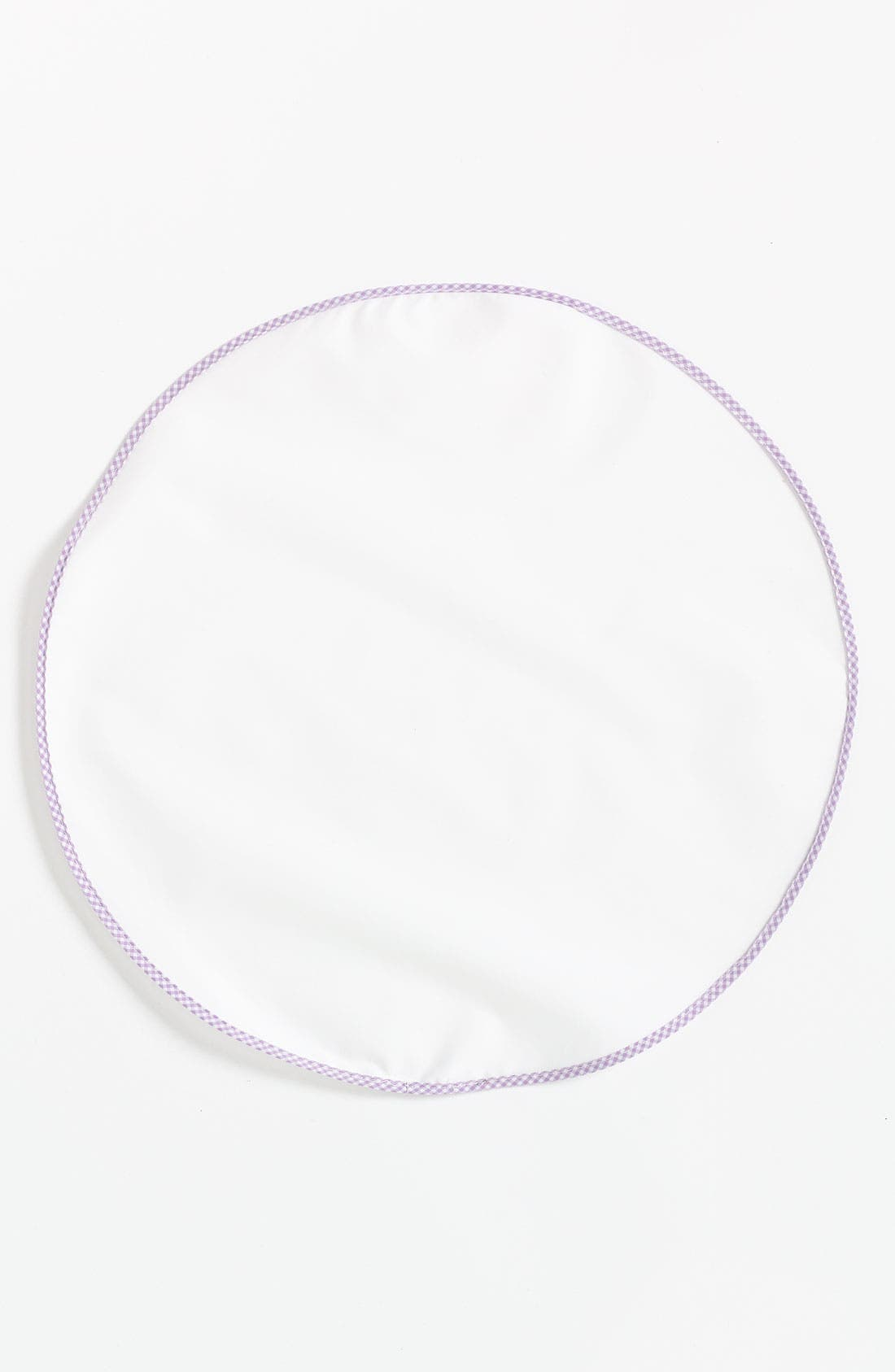 Alternate Image 1 Selected - Edward Armah Circular Pocket Square