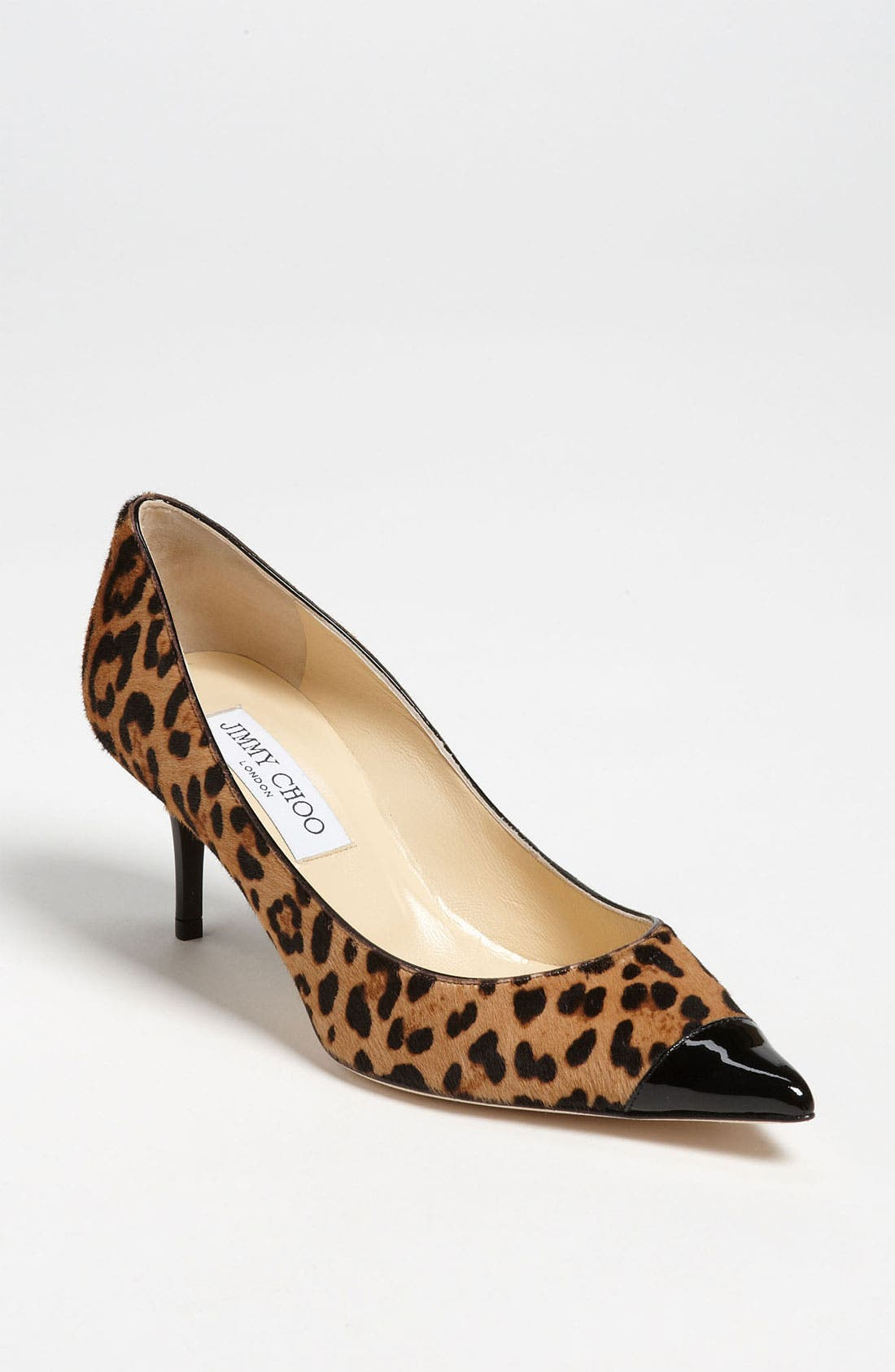 Alternate Image 1 Selected - Jimmy Choo 'Anvil' Pump