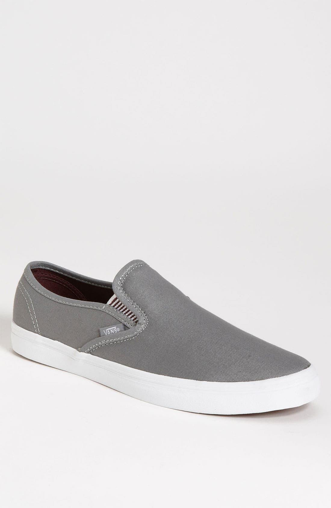 Alternate Image 1 Selected - Vans 'LP' Slip-On Sneaker (Men)