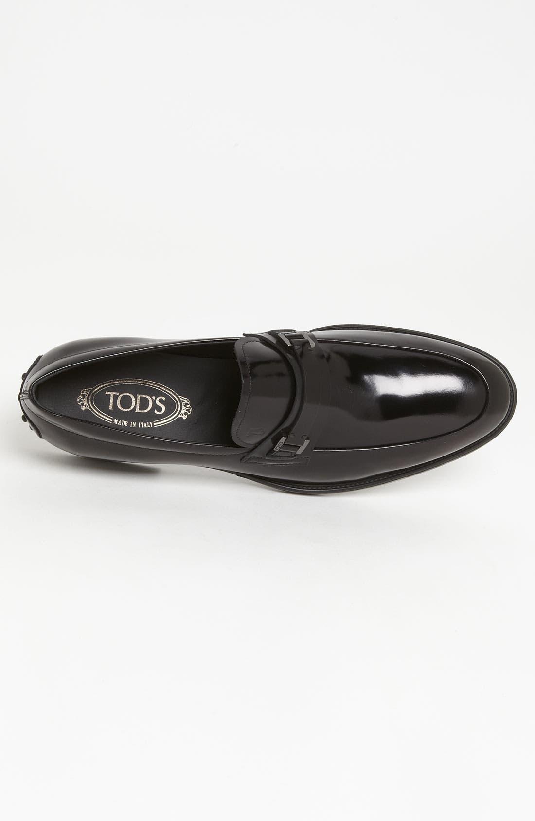 Alternate Image 3  - Tod's Strap Bit Loafer