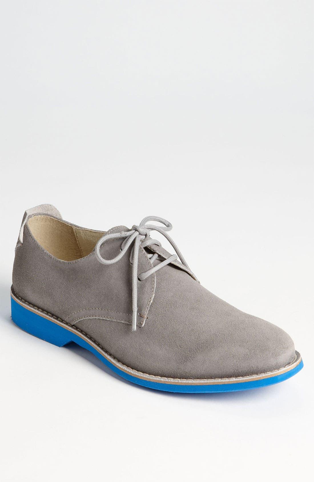 Alternate Image 1 Selected - ALDO 'Arkin' Buck Shoe
