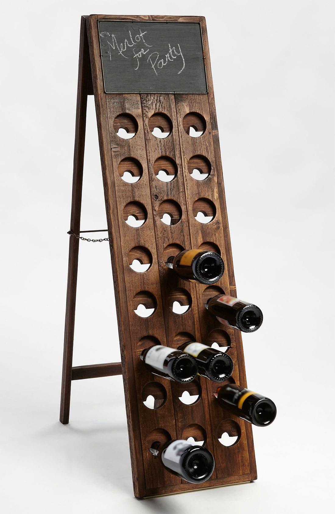 Alternate Image 1 Selected - Europe2You Riddling Wine Rack