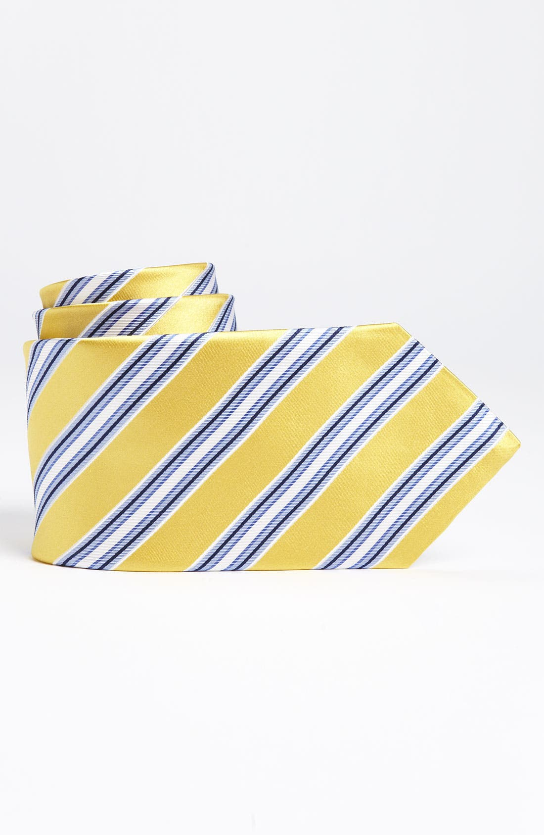 Alternate Image 1 Selected - Nordstrom Woven Silk Tie (Big Boys)