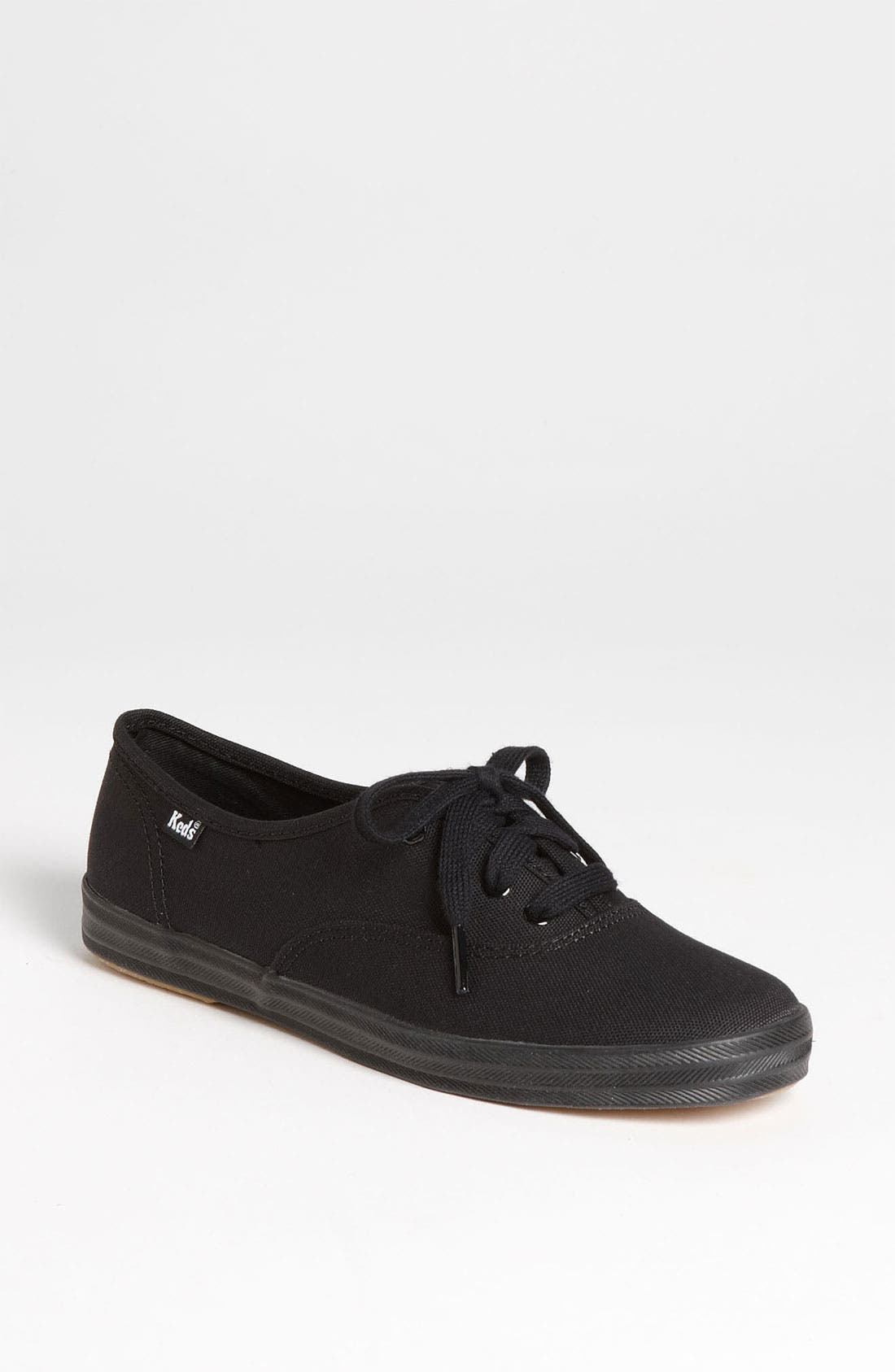 Alternate Image 1 Selected - Keds® 'Champion' Canvas Sneaker (Women)