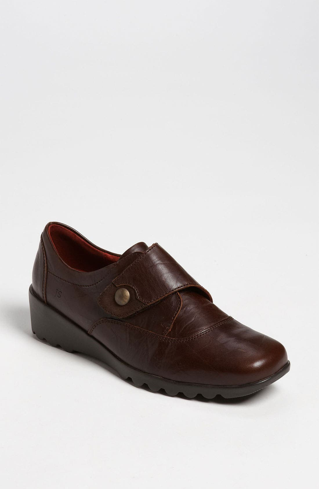 Alternate Image 1 Selected - Josef Seibel 'Brooke' Flat