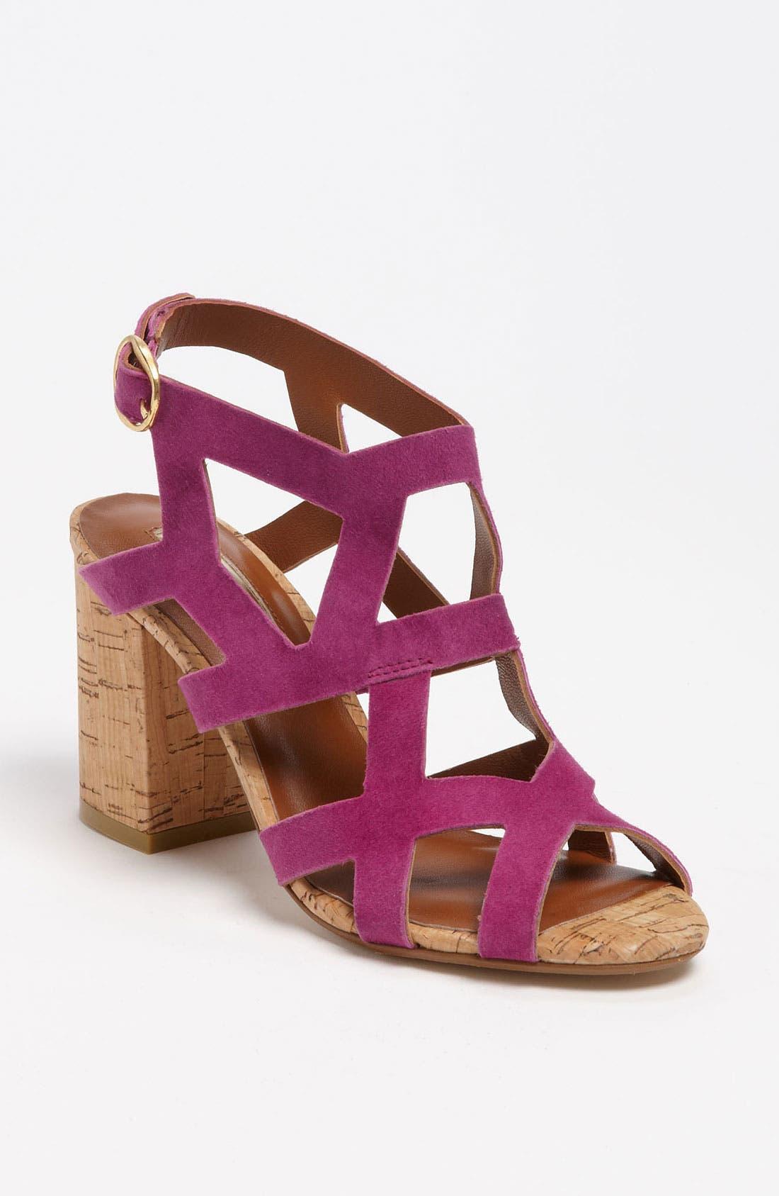 Main Image - Halogen® 'Gracey' Sandal
