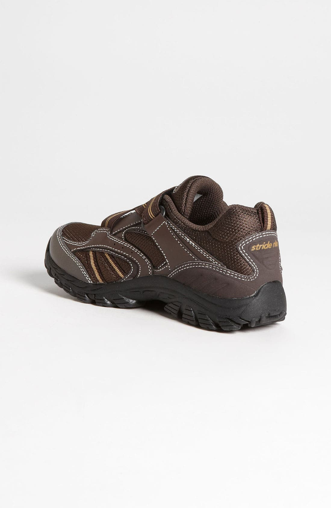 Alternate Image 2  - Stride Rite 'Clayton' Sneaker (Toddler & Little Kid)