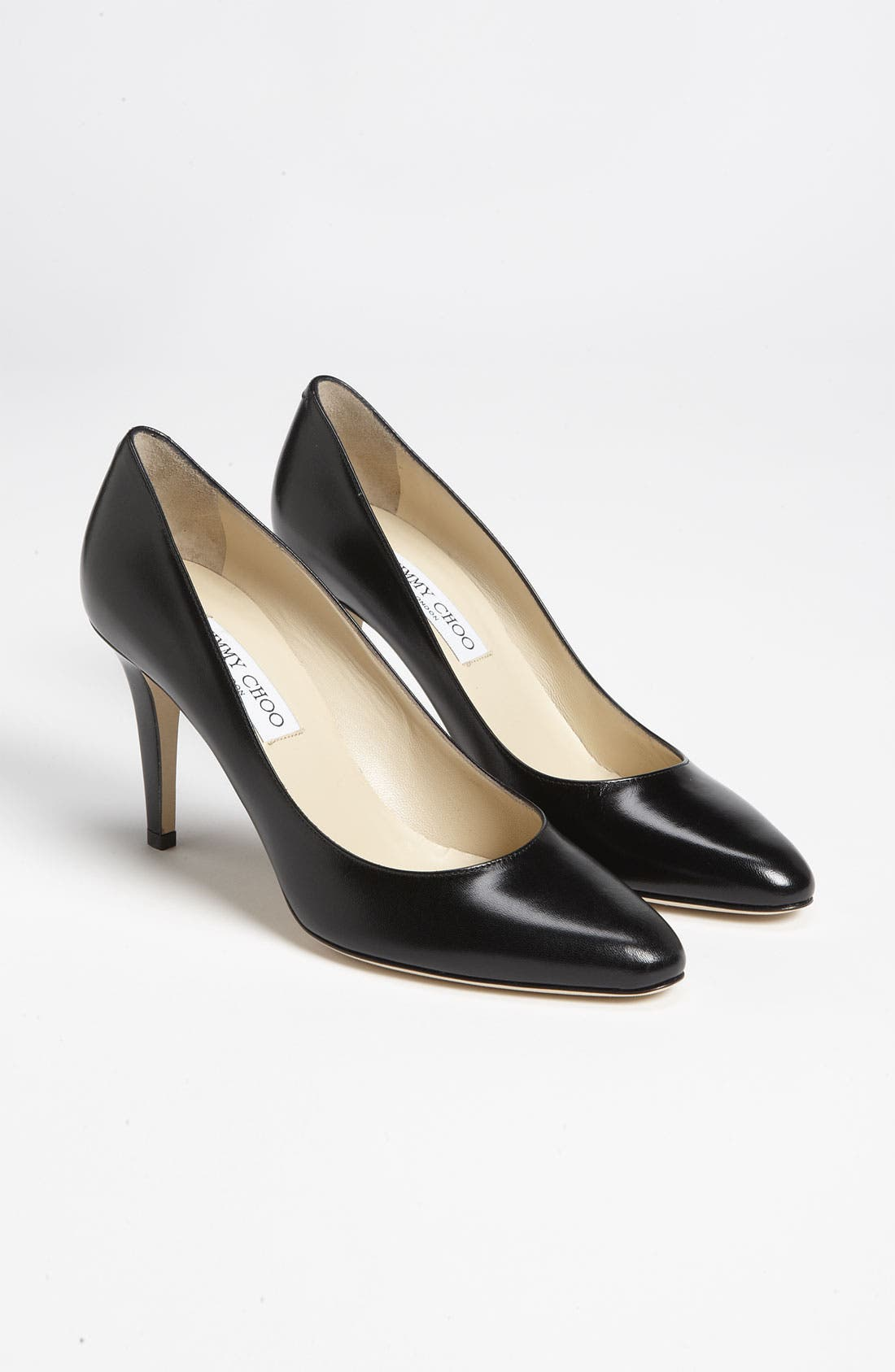 Alternate Image 4  - Jimmy Choo 'Victory' Pump