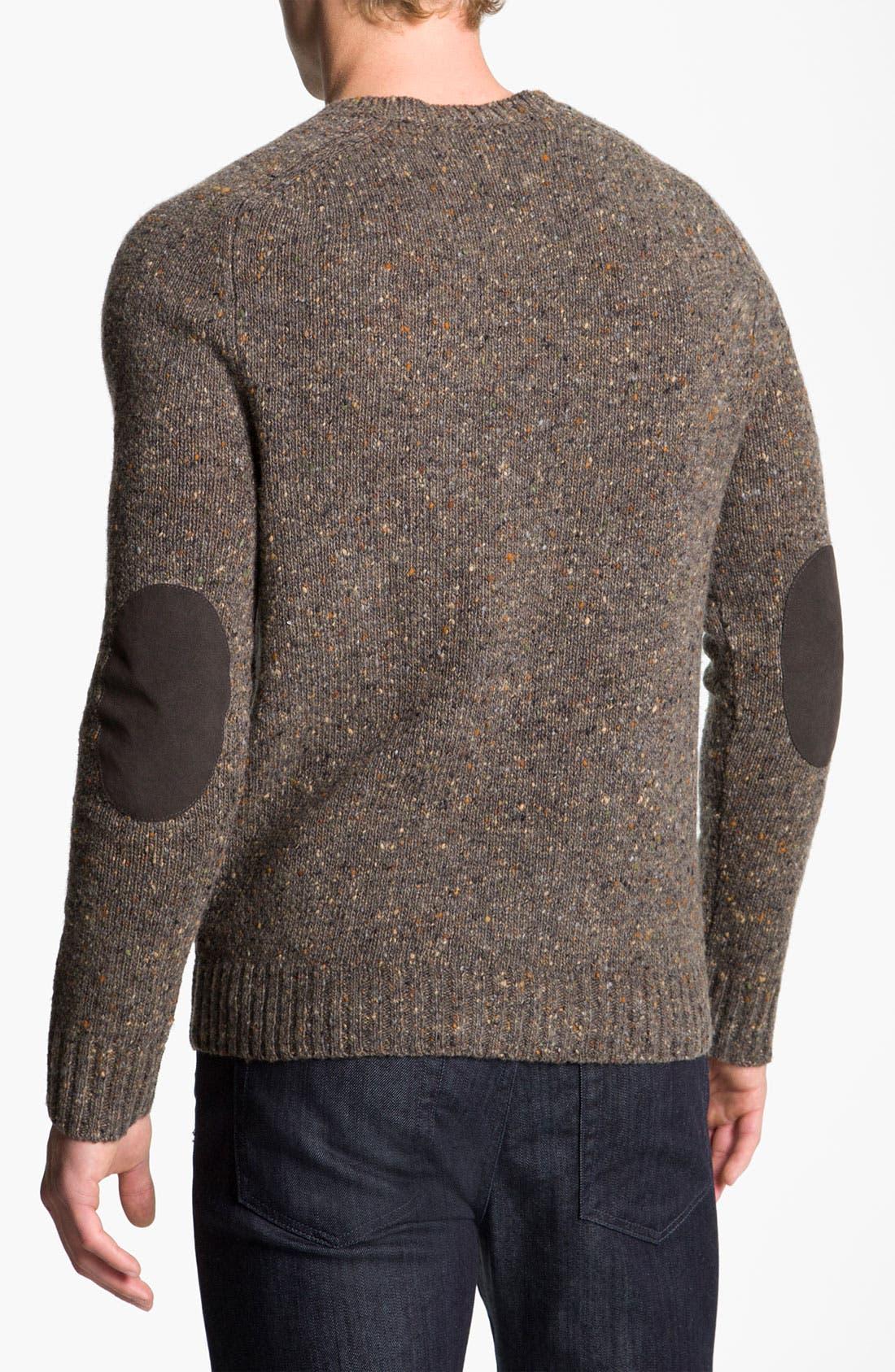 Alternate Image 2  - Vince Nep V-Neck Sweater