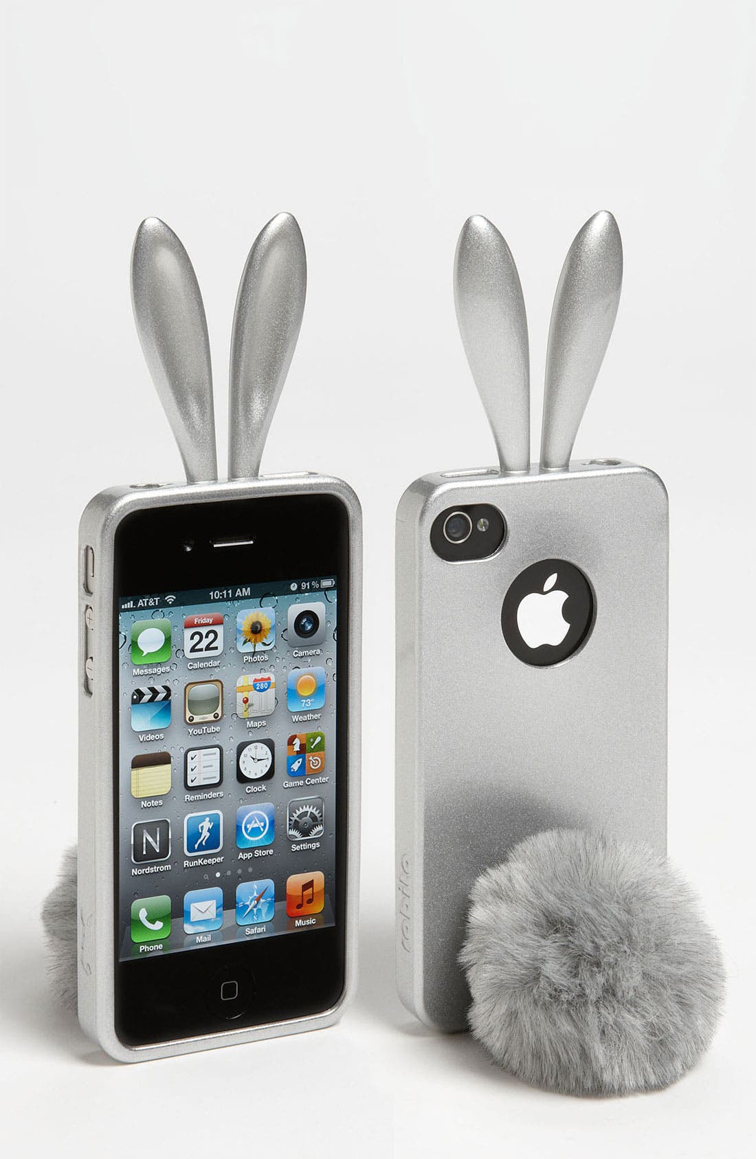 Main Image - Rabito iPhone 4 & 4S Case