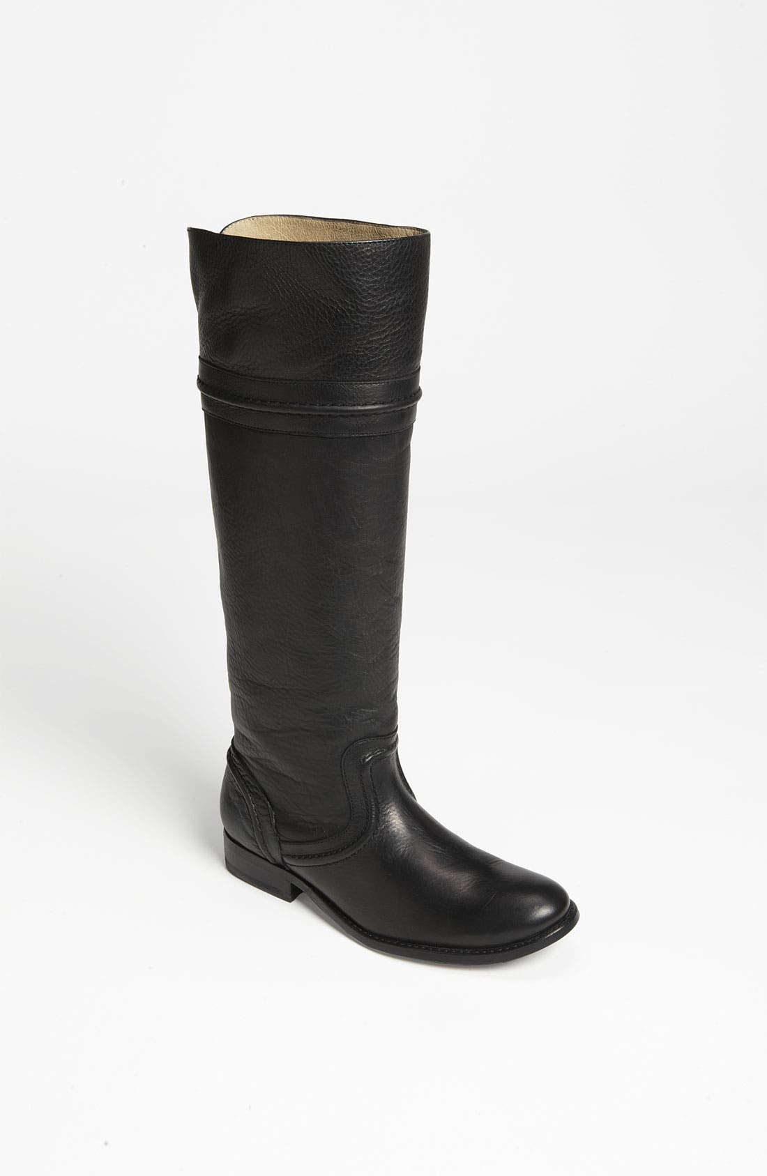Alternate Image 1 Selected - Frye 'Melissa Trapunto' Boot