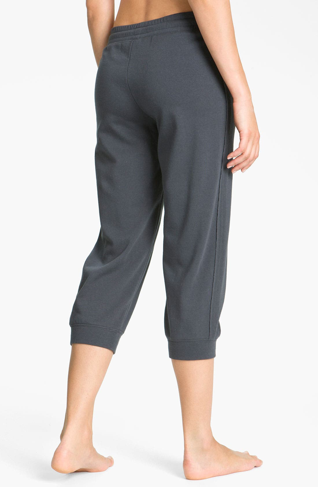 Alternate Image 2  - Steve Madden Lounge Capris