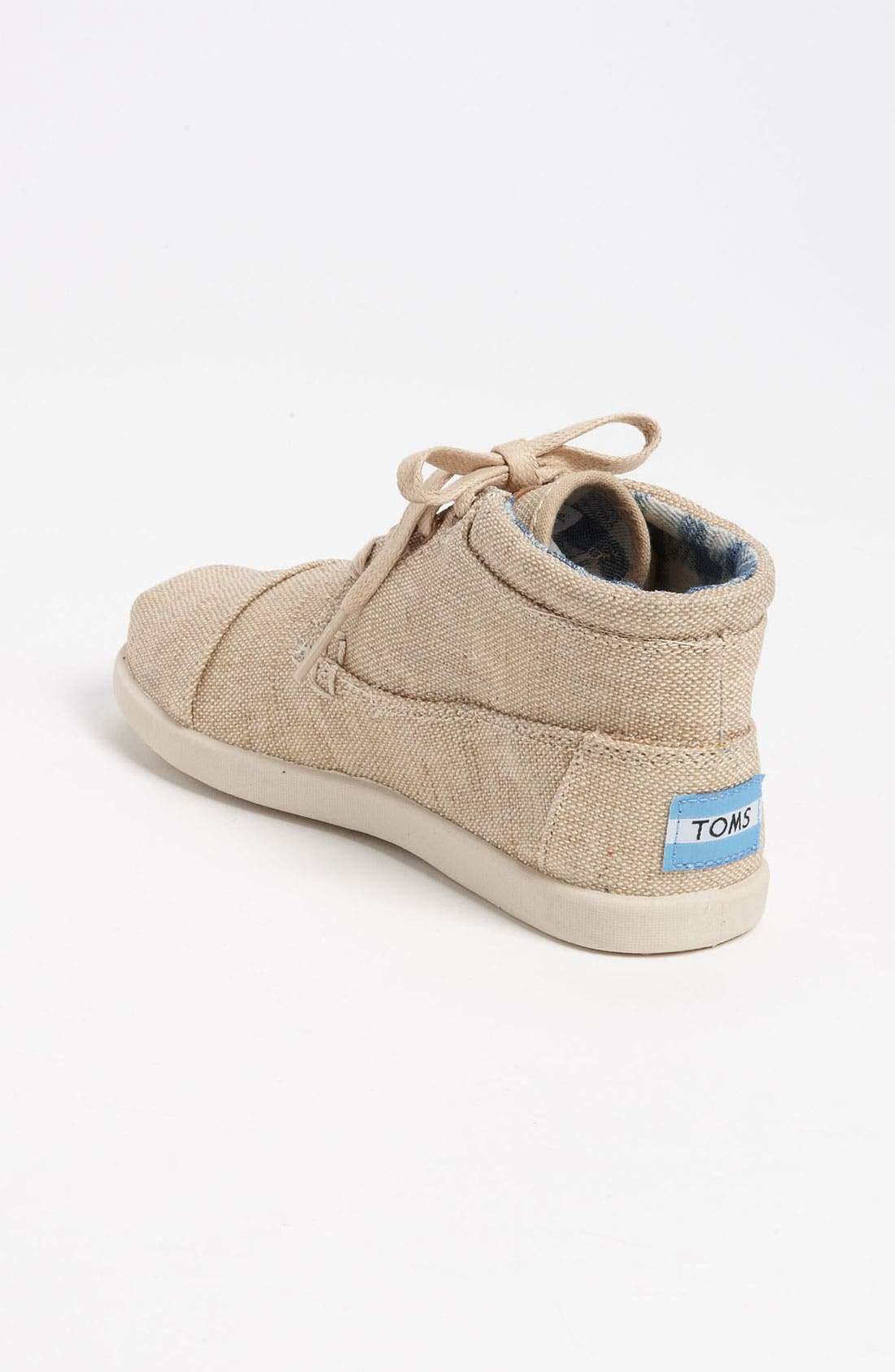 Alternate Image 2  - TOMS 'Botas Youth - Kenton' Boot (Toddler, Little Kid & Big Kid)