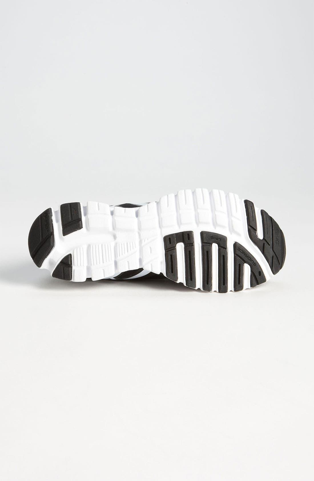 Alternate Image 4  - ASICS® 'GEL-Lyte 33' Running Shoe (Women)
