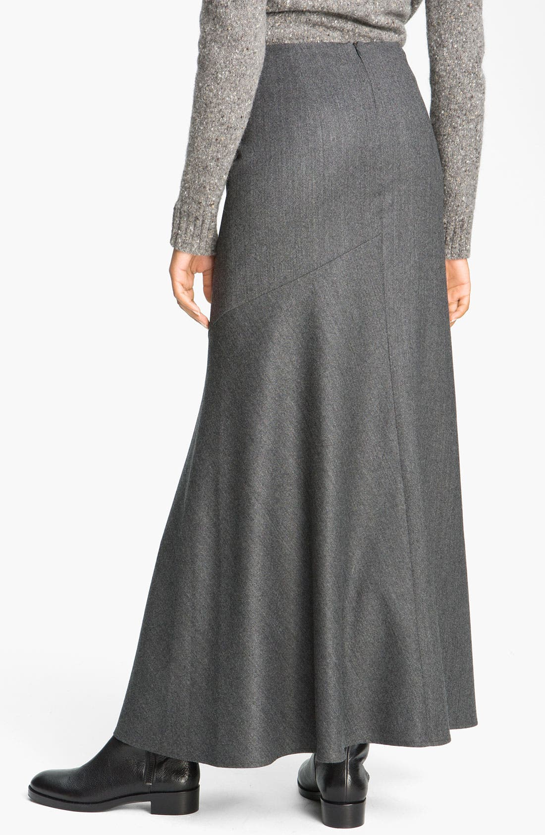 Alternate Image 2  - Weekend Max Mara 'Tanatalo' Maxi Skirt