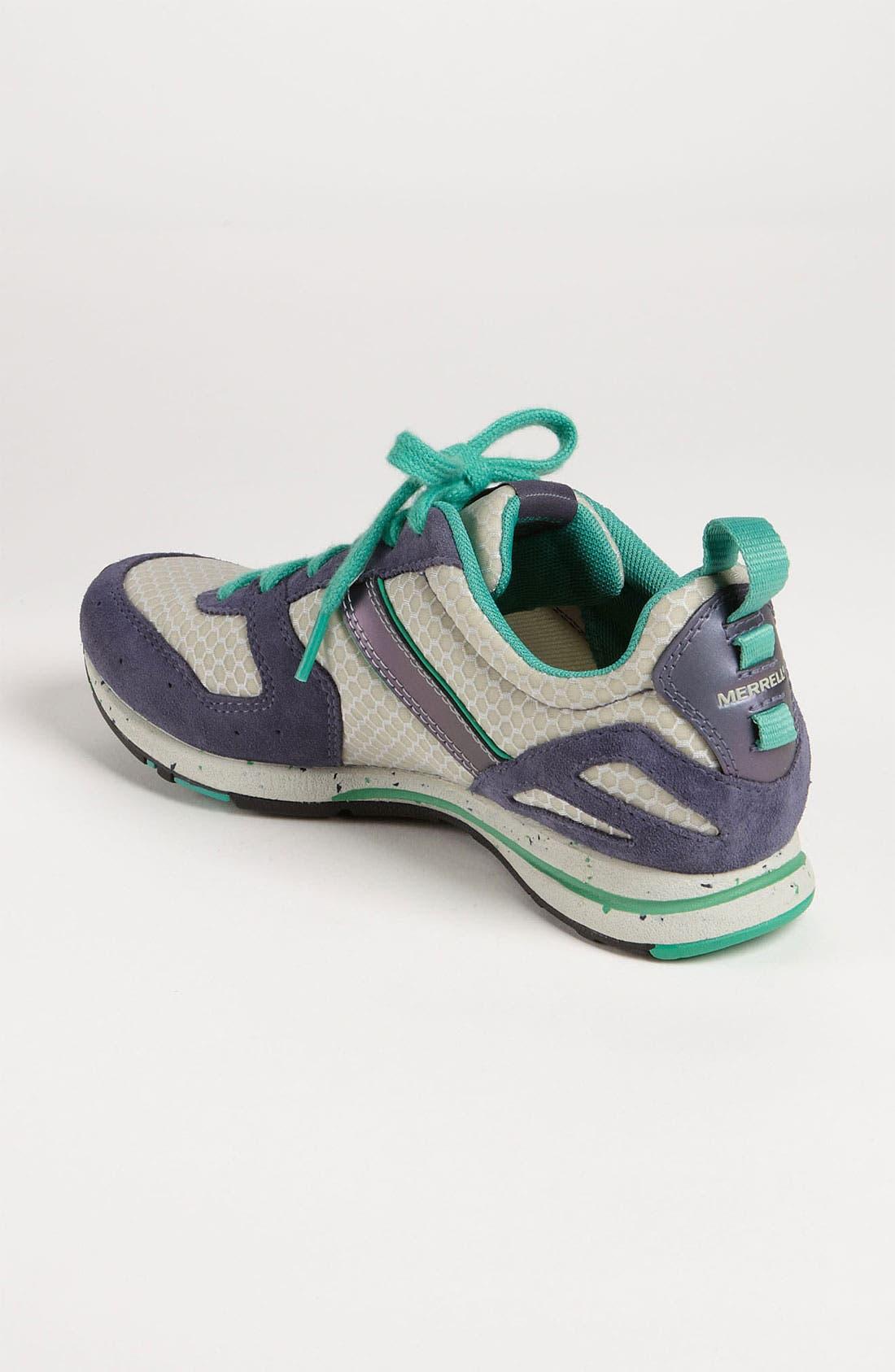 Alternate Image 2  - Merrell 'Kalkora' Sneaker (Women)