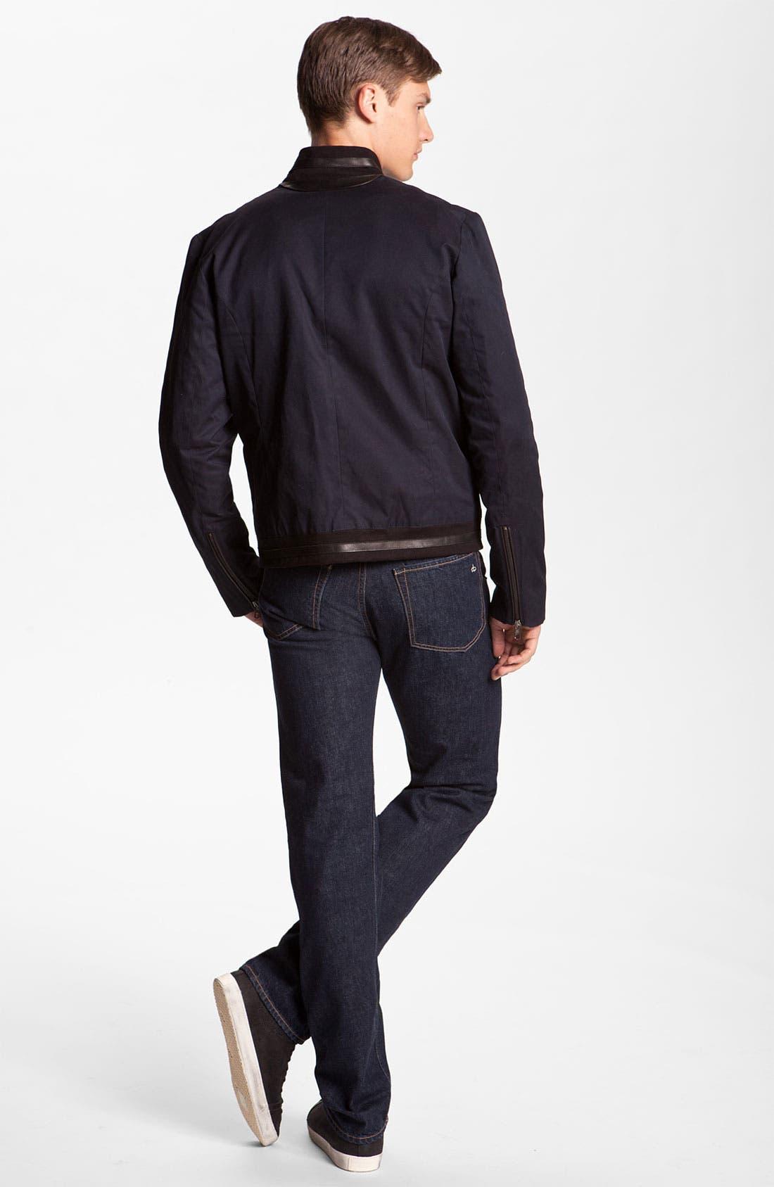 Alternate Image 5  - rag & bone 'Mercer' Jacket