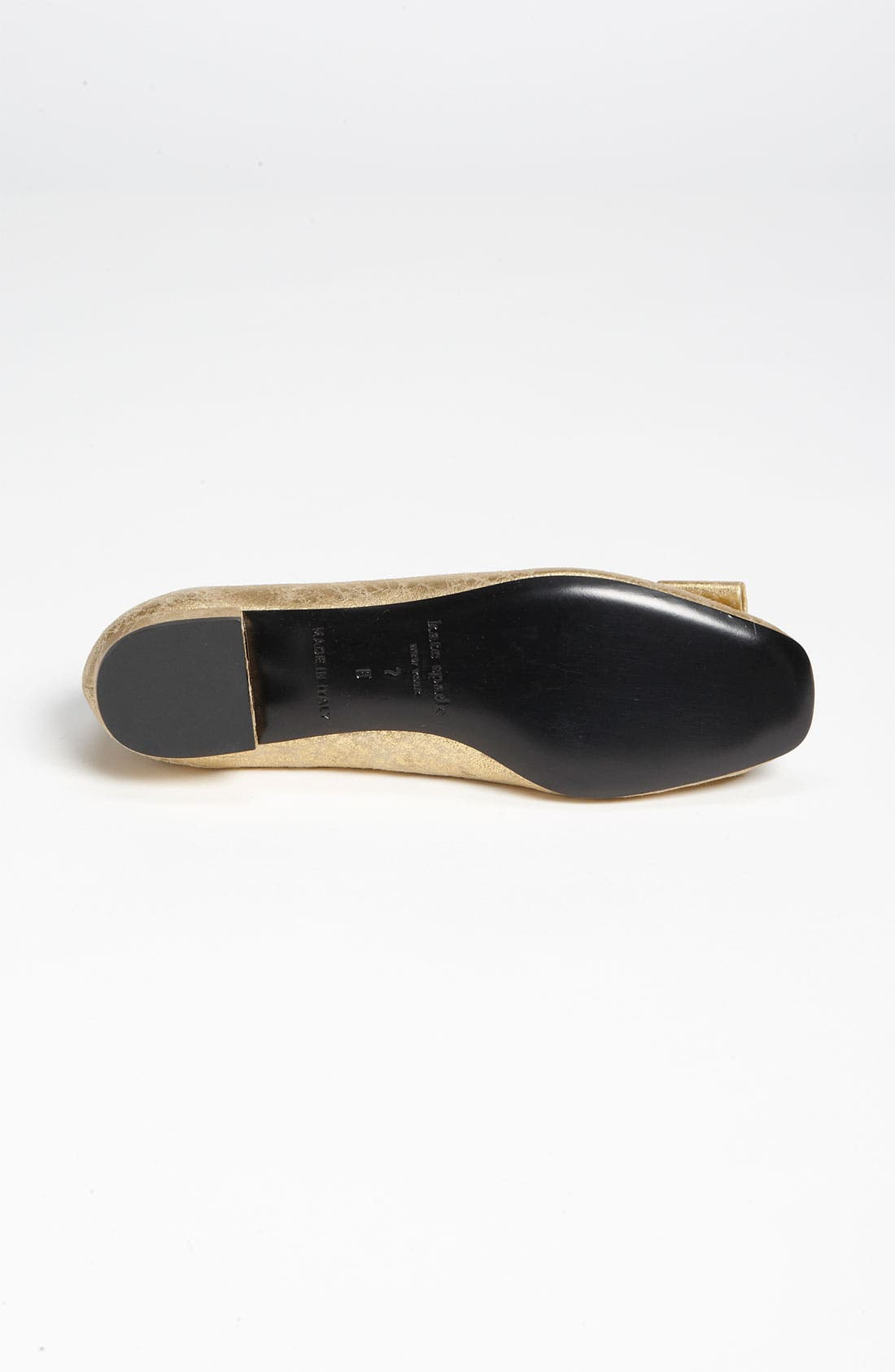 Alternate Image 4  - kate spade new york 'nadira' flat