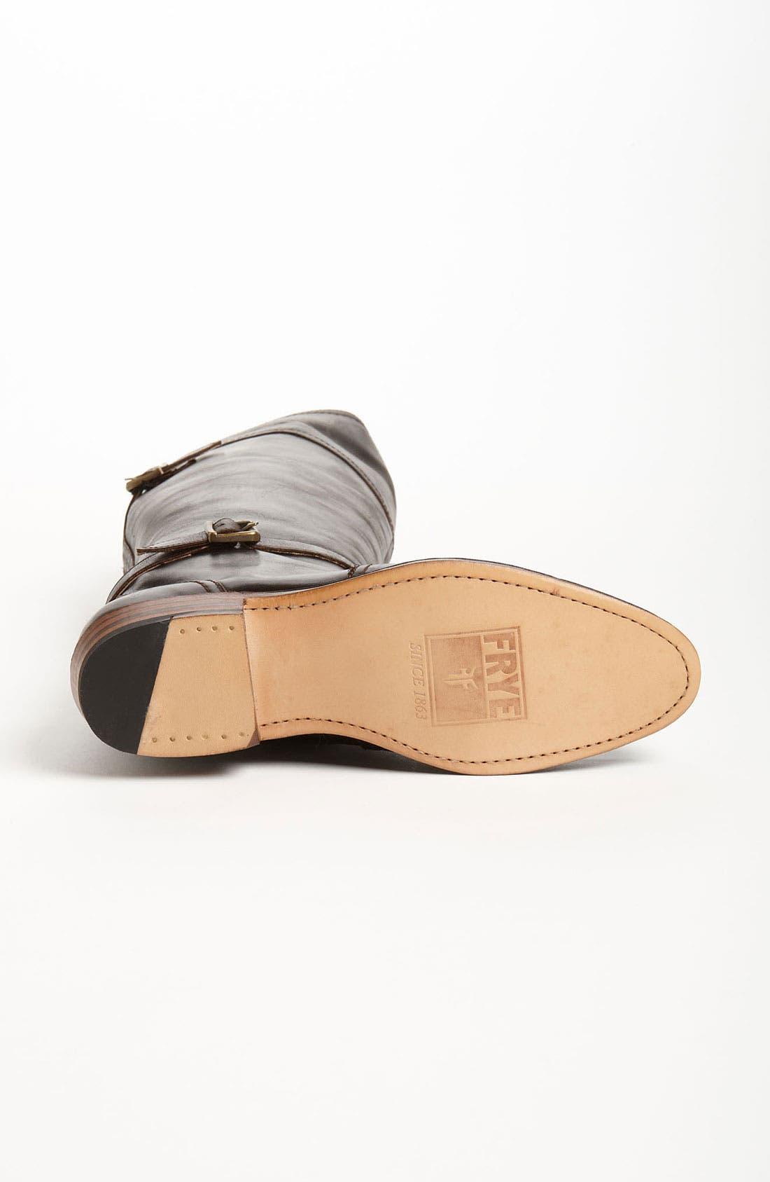 Alternate Image 4  - Frye 'Dorado' Riding Boot (Regular Retail Price: $547.95)