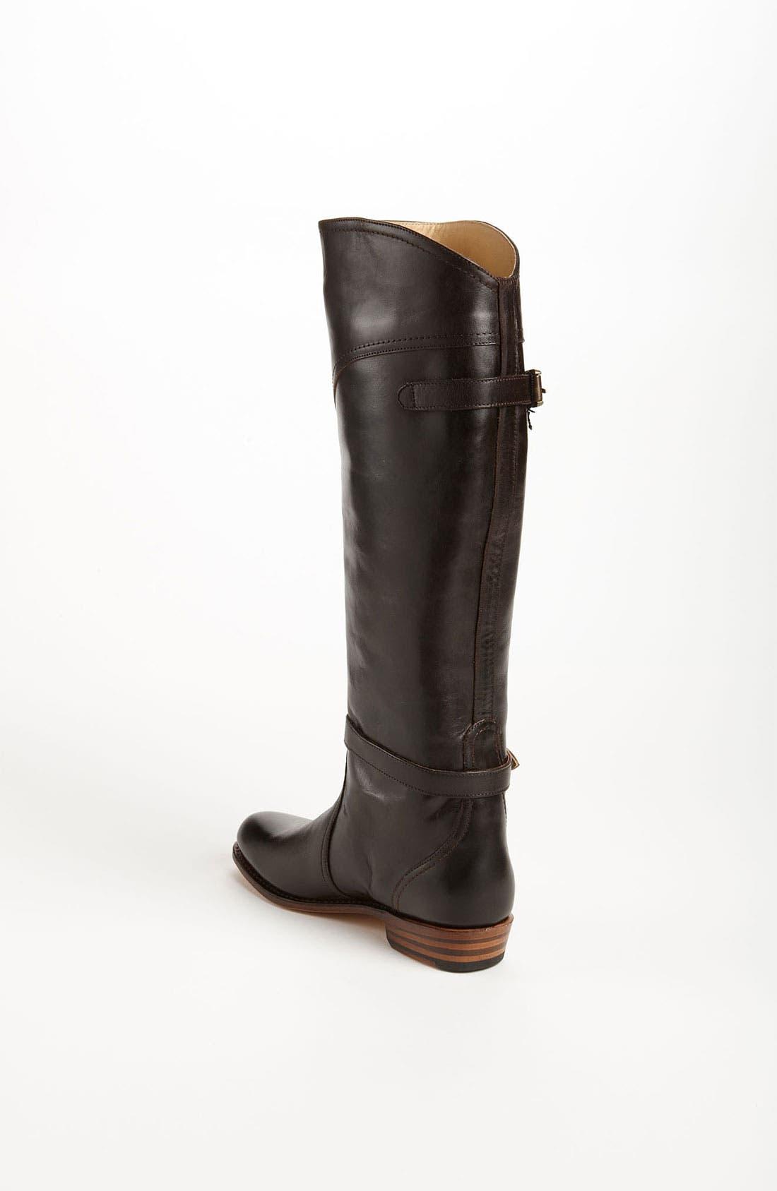 Alternate Image 2  - Frye 'Dorado' Riding Boot (Regular Retail Price: $547.95)