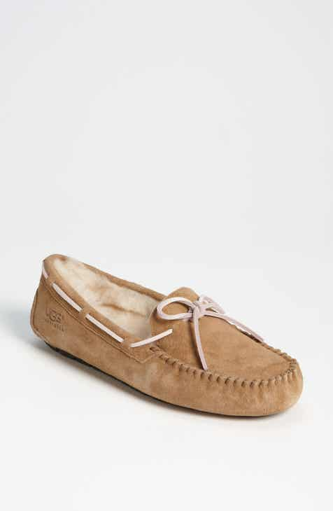 e1b048d7e56 UGG® Dakota Water Resistant Slipper (Women)