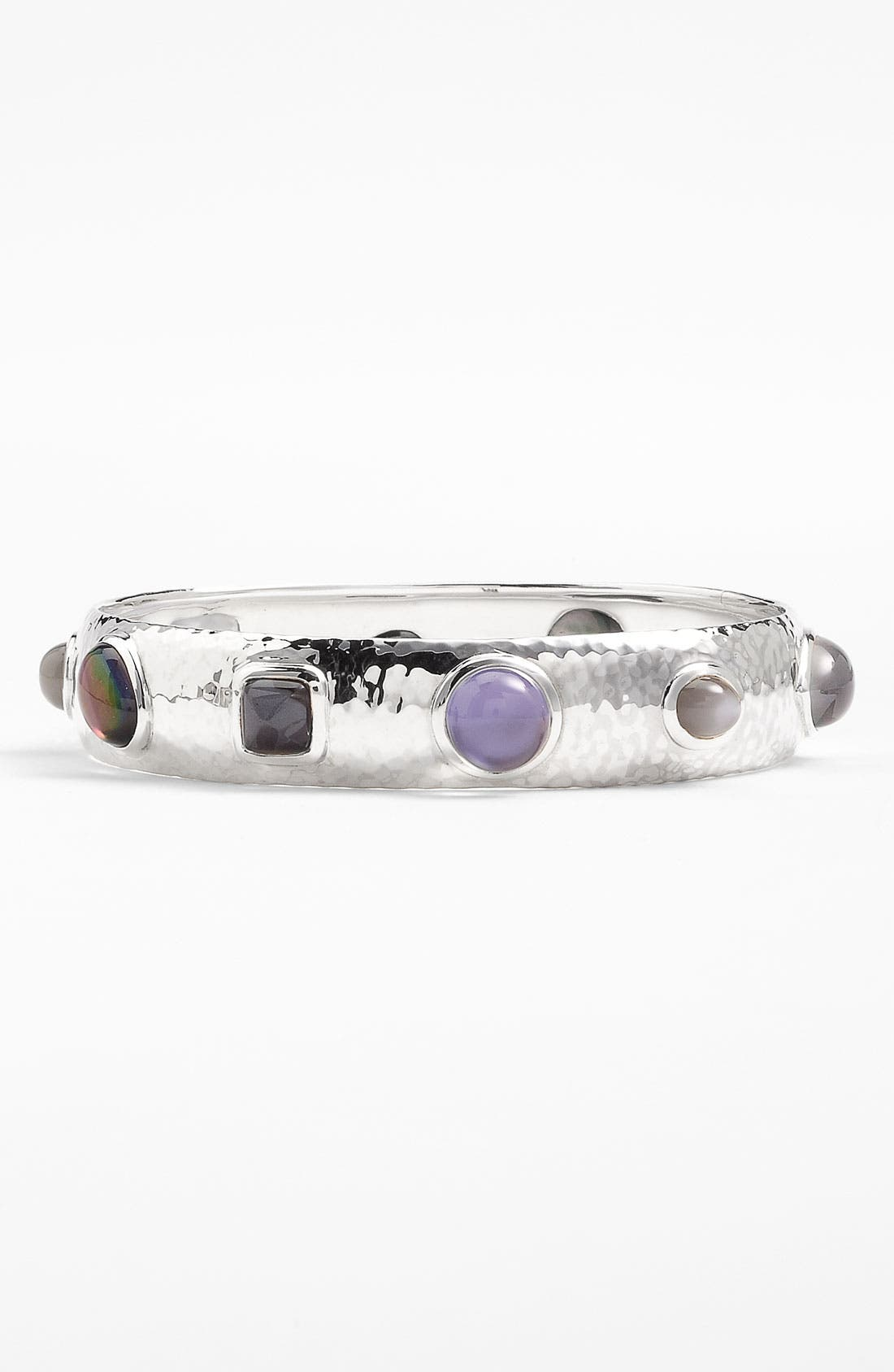 Alternate Image 1 Selected - Ippolita Mosaic Stone Bangle (Nordstrom Exclusive)