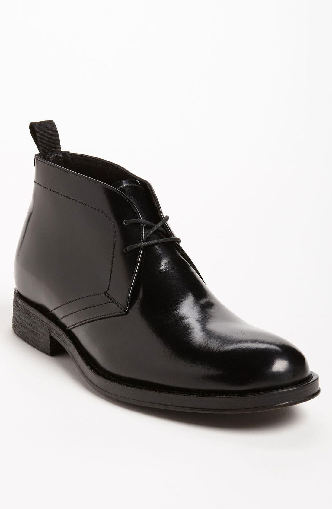 Alternate Image 1 Selected - Mr. B's for ALDO 'Nicholas' Chukka Boot