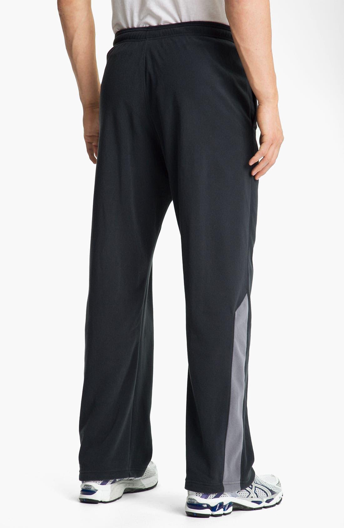 Alternate Image 2  - Under Armour 'Fever' Fleece Pants