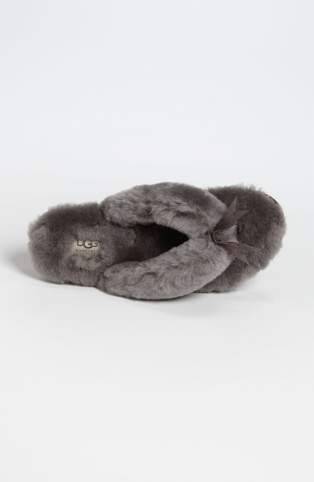 Alternate Image 3  - UGG® 'Fluff II' Flip Flop (Women)