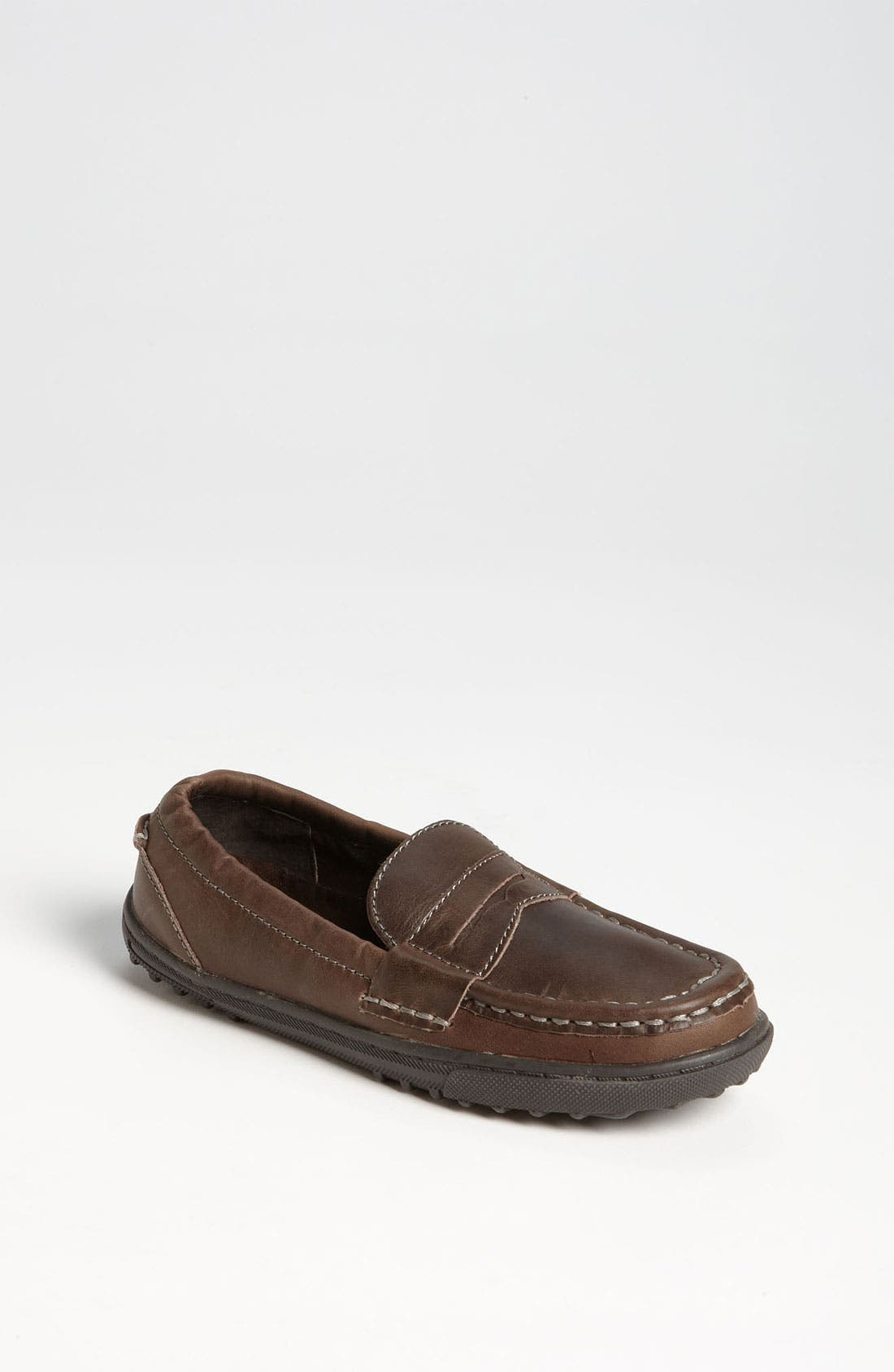 Alternate Image 1 Selected - Cole Haan 'Air Sail' Loafer (Toddler, Little Kid & Big Kid)