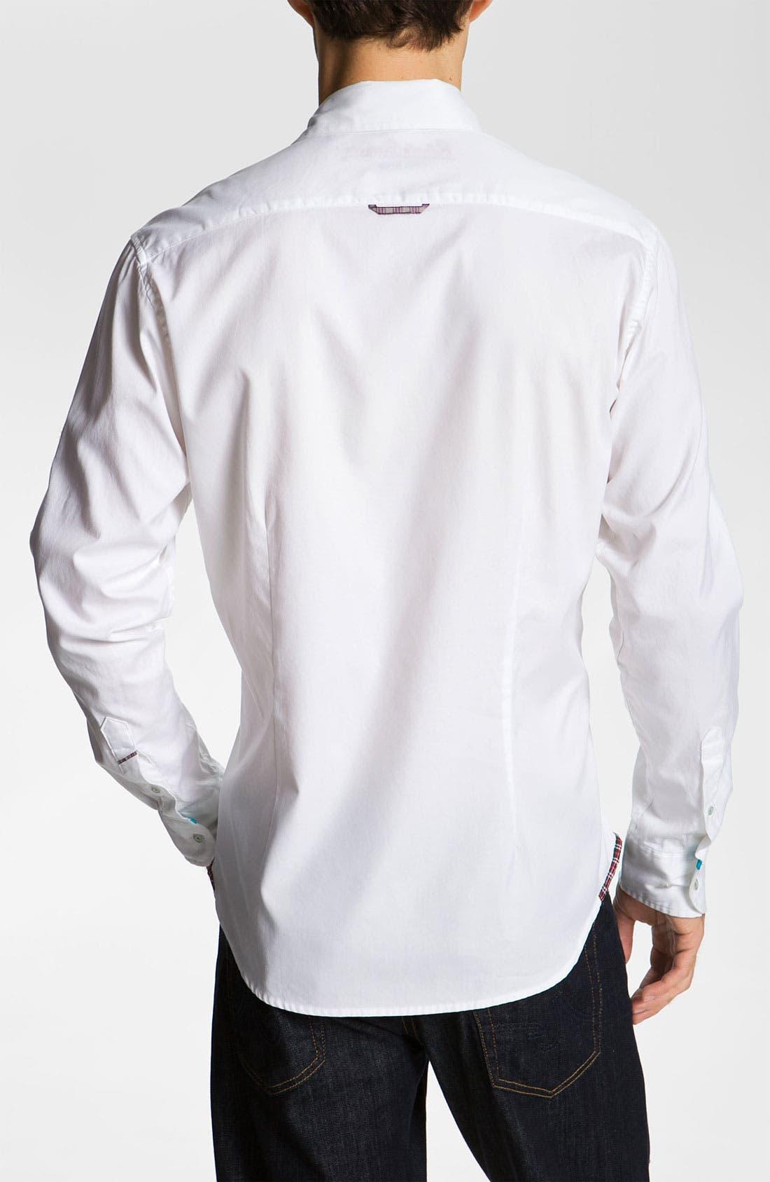 Alternate Image 2  - Robert Graham 'Monkey Tail' Sport Shirt