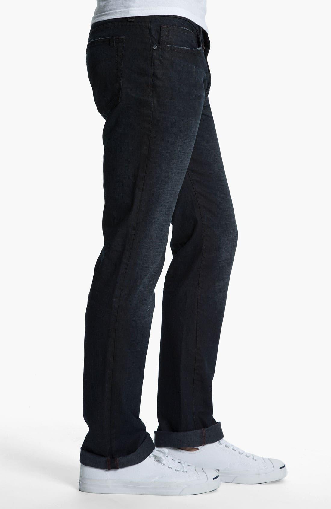 Alternate Image 3  - Joe's 'Brixton' Slim Straight Leg Jeans (Fredrick)