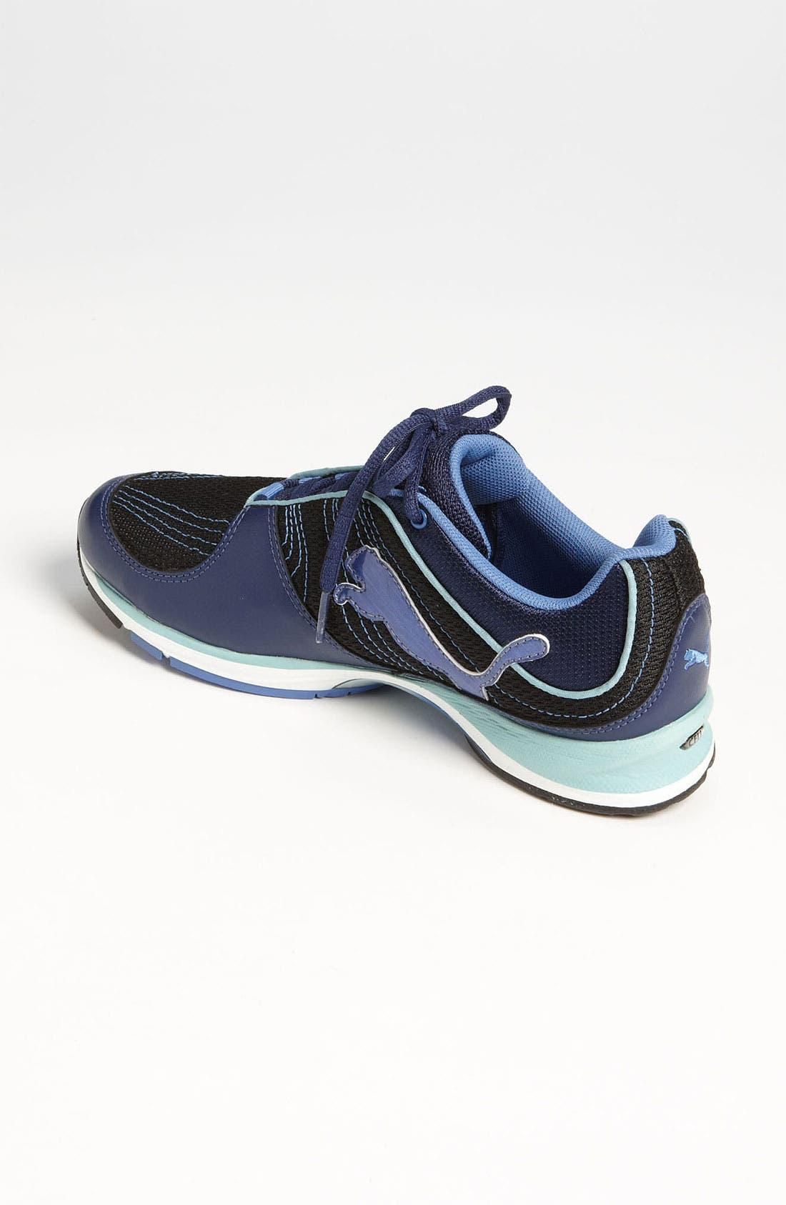 Alternate Image 2  - PUMA 'Wylie Infinity 2' Sneaker (Women)
