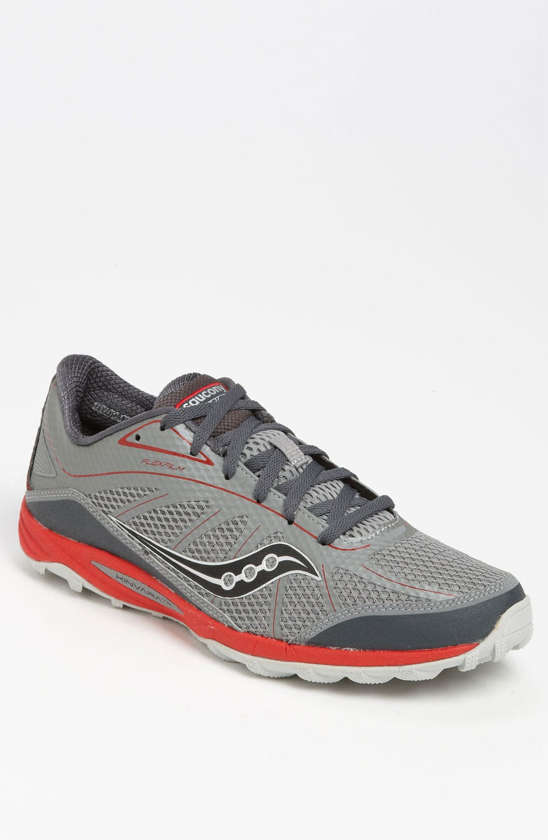 Main Image - Saucony 'ProGrid Kinvara TR' Trail Running Shoe (Men)