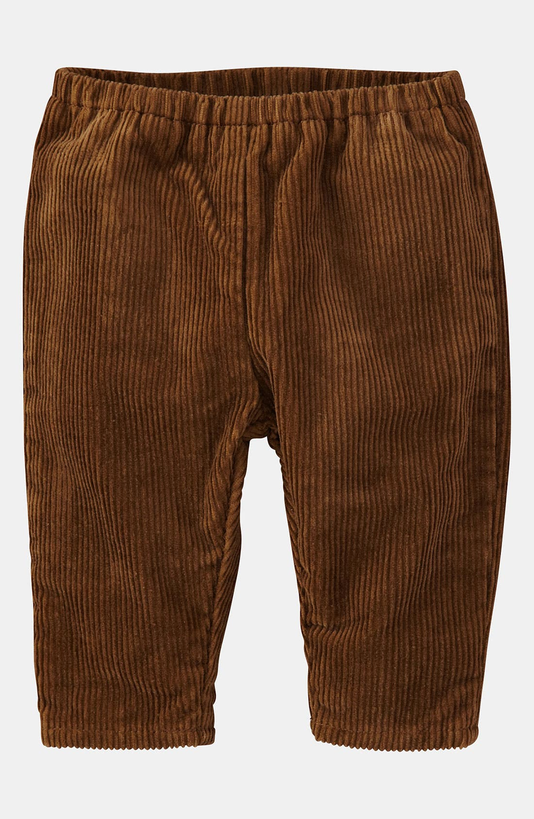 Alternate Image 1 Selected - Mini Boden Corduroy Pants (Infant)