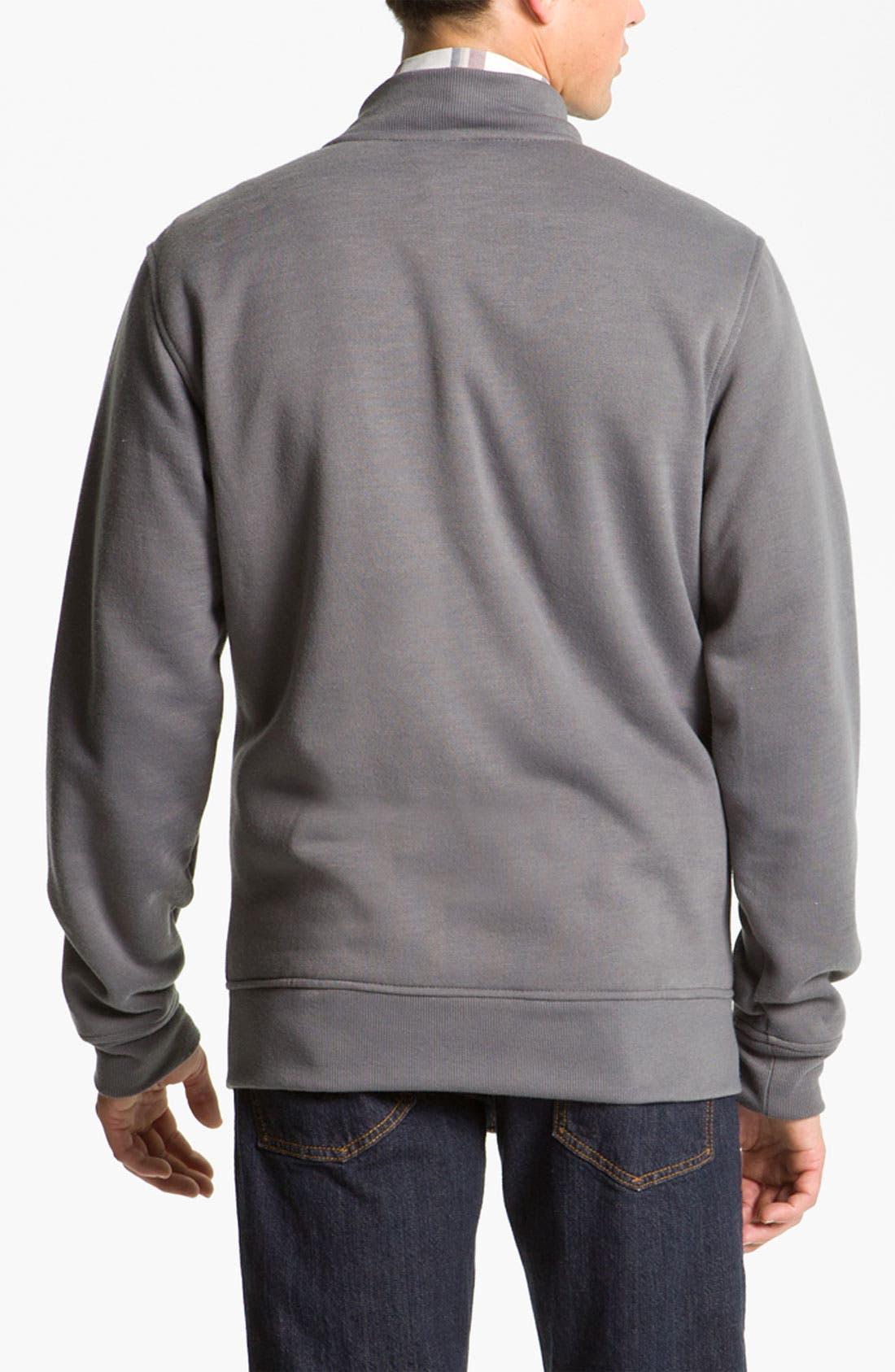 Alternate Image 2  - RVCA 'Grabber' Jacket